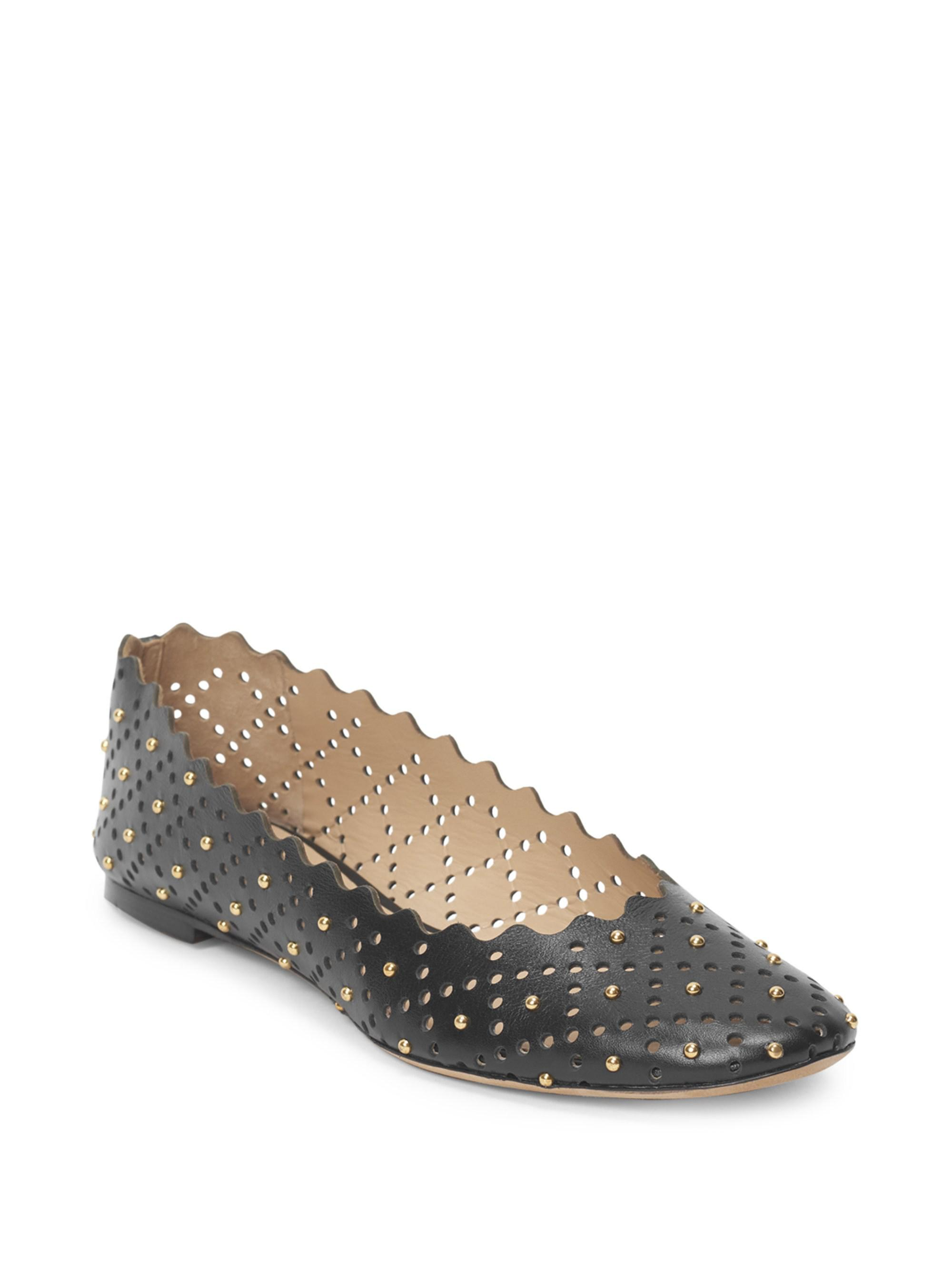 59c02ee3f chloe-black-Lauren-Perforated-Studded-Leather-Ballet-Flats.jpeg