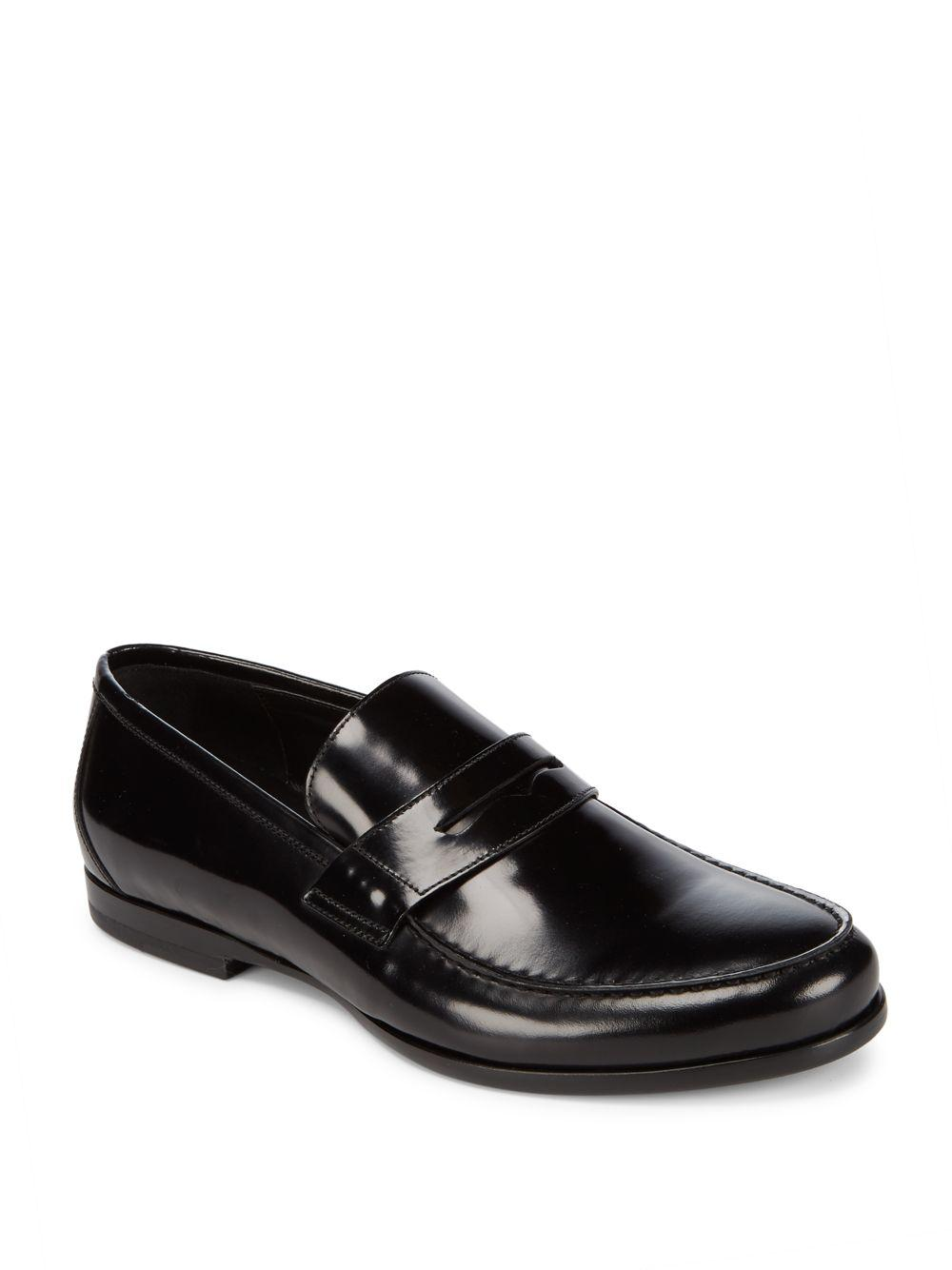Mens Downing Bit-Embellished Leather Loafers Harrys of London LmwI6Sa6F9