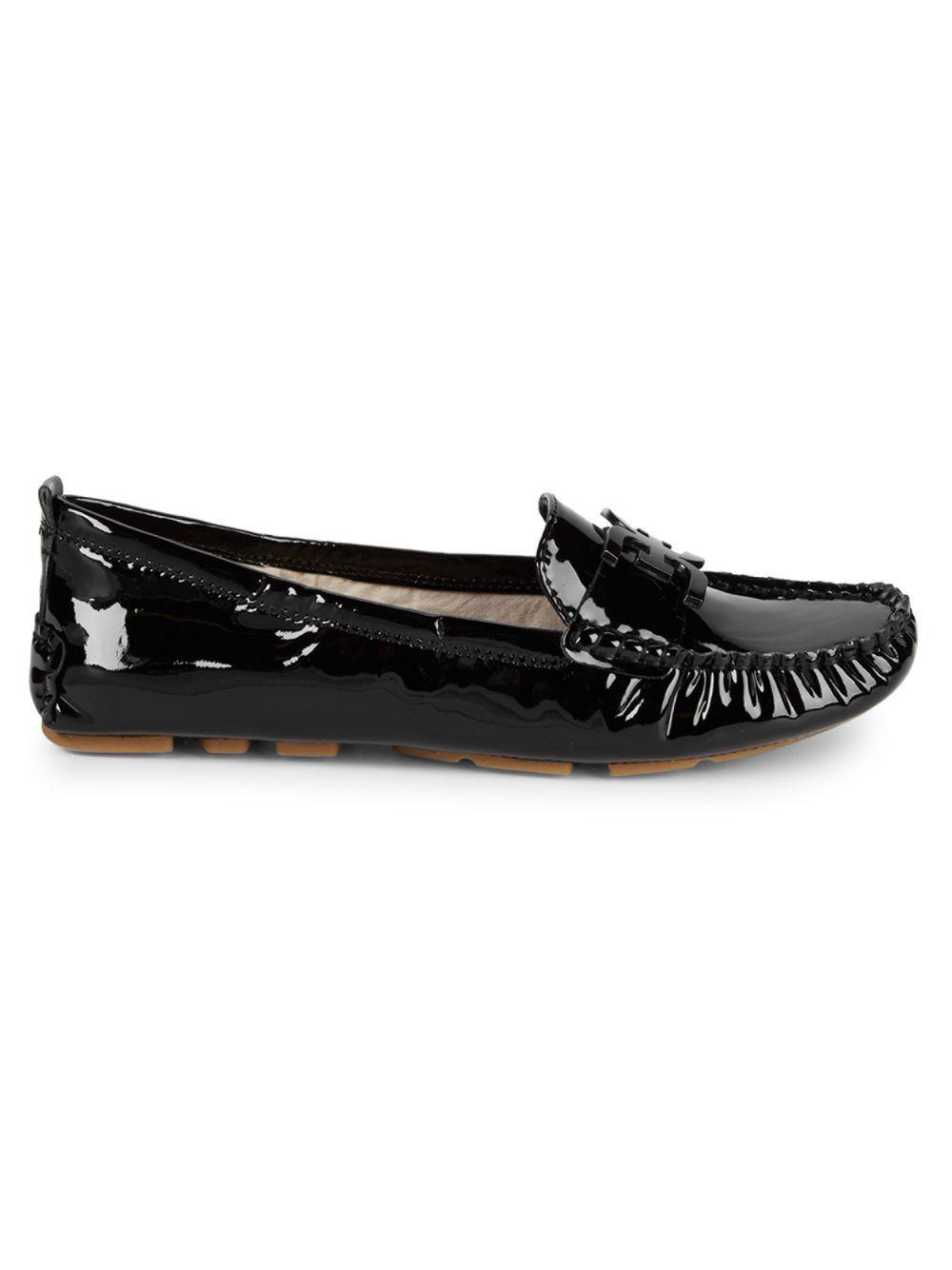 b1f254be197 Lyst - Sam Edelman Farrell Loafers in Black