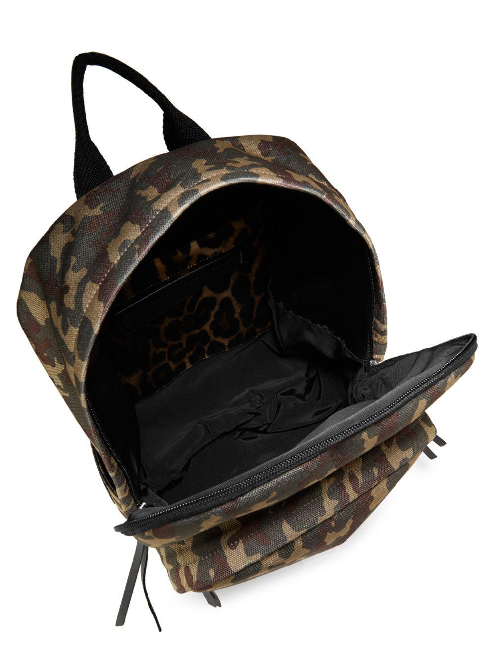 00baf572d6929 Guiseppe Zanotti Camouflage Backpack | The Shred Centre