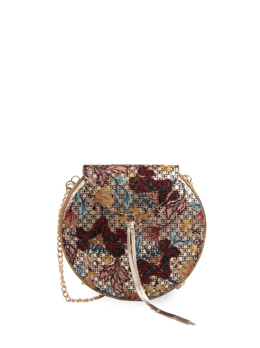 507c847ebb27 Lyst - Sam Edelman Beatrice Hardcase Crossbody Bag