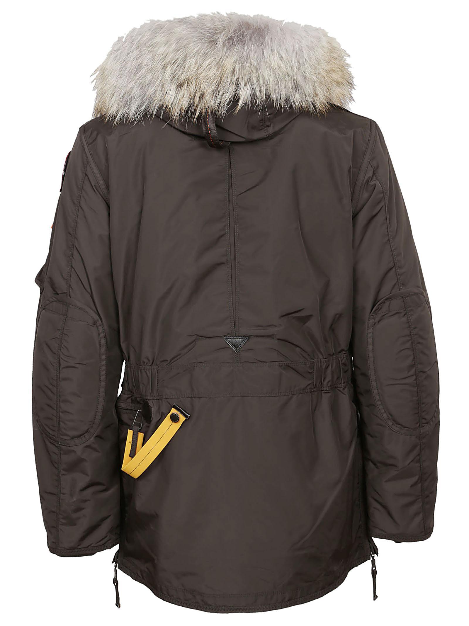 ... coupon parajumpers multicolor kodiak man jacket for men lyst. view fullscreen 7e0b9 60626 ...