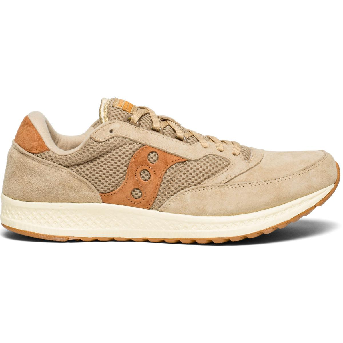 7a501ee098 Saucony - Multicolor Freedom Runner for Men - Lyst. View fullscreen