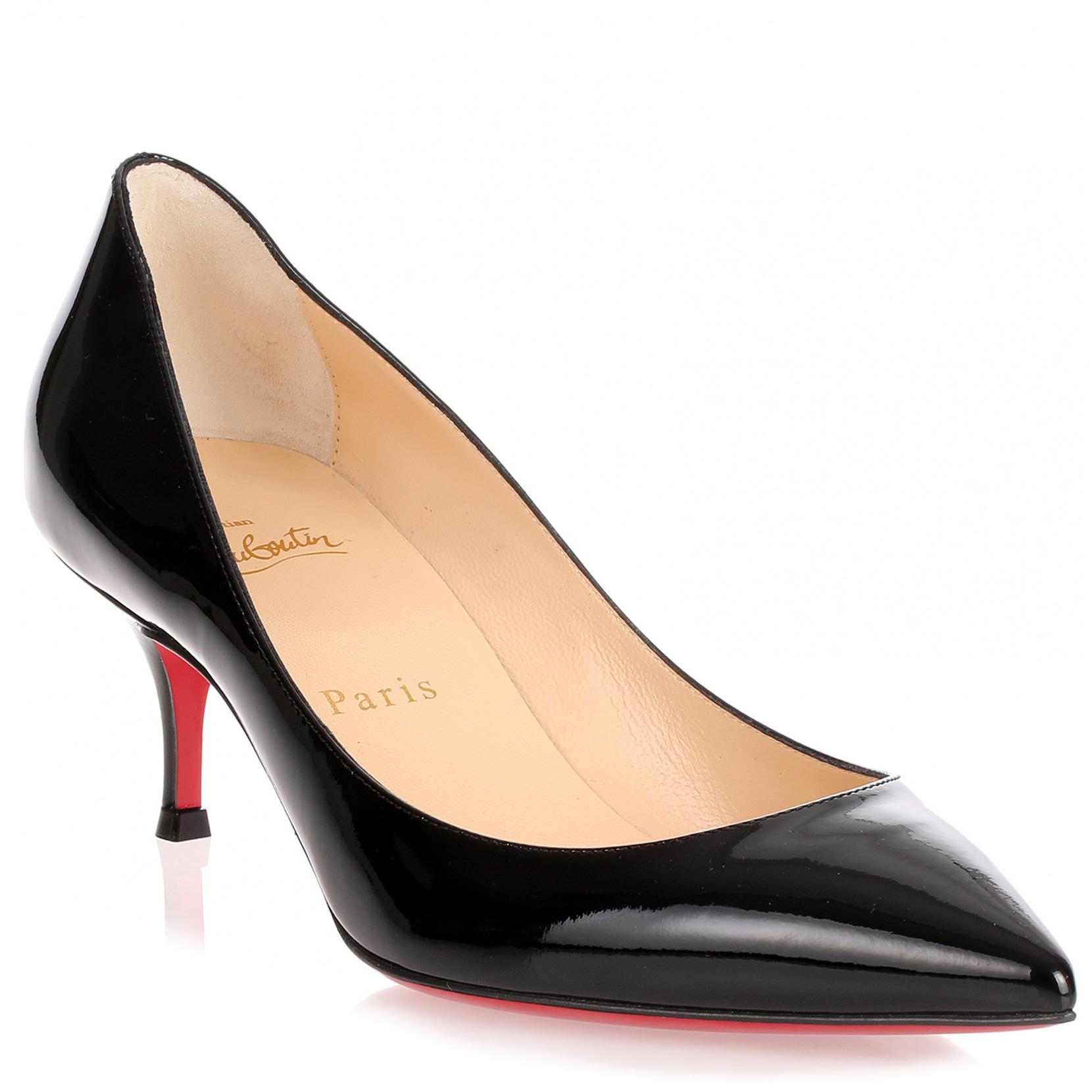 louboutin pas cher pigalle