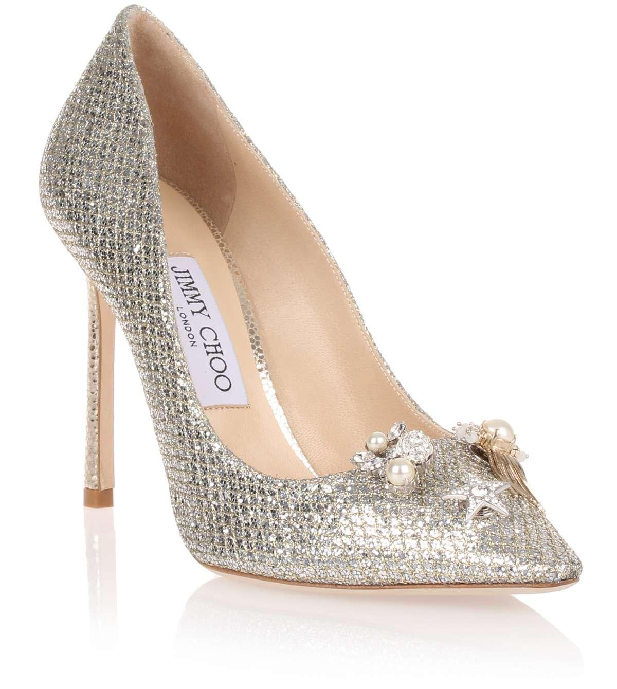 Jimmy choo Jasmine 100 pumps vRmj2P3UfZ