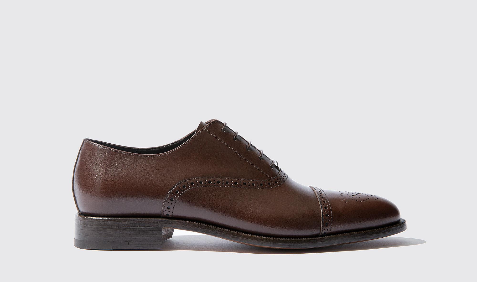 Scarosso Oxfords Fiorenza Nera Outlet Hot Sale Buy Cheap Low Shipping Fee Sast Huge Surprise For Sale Original 3mR70