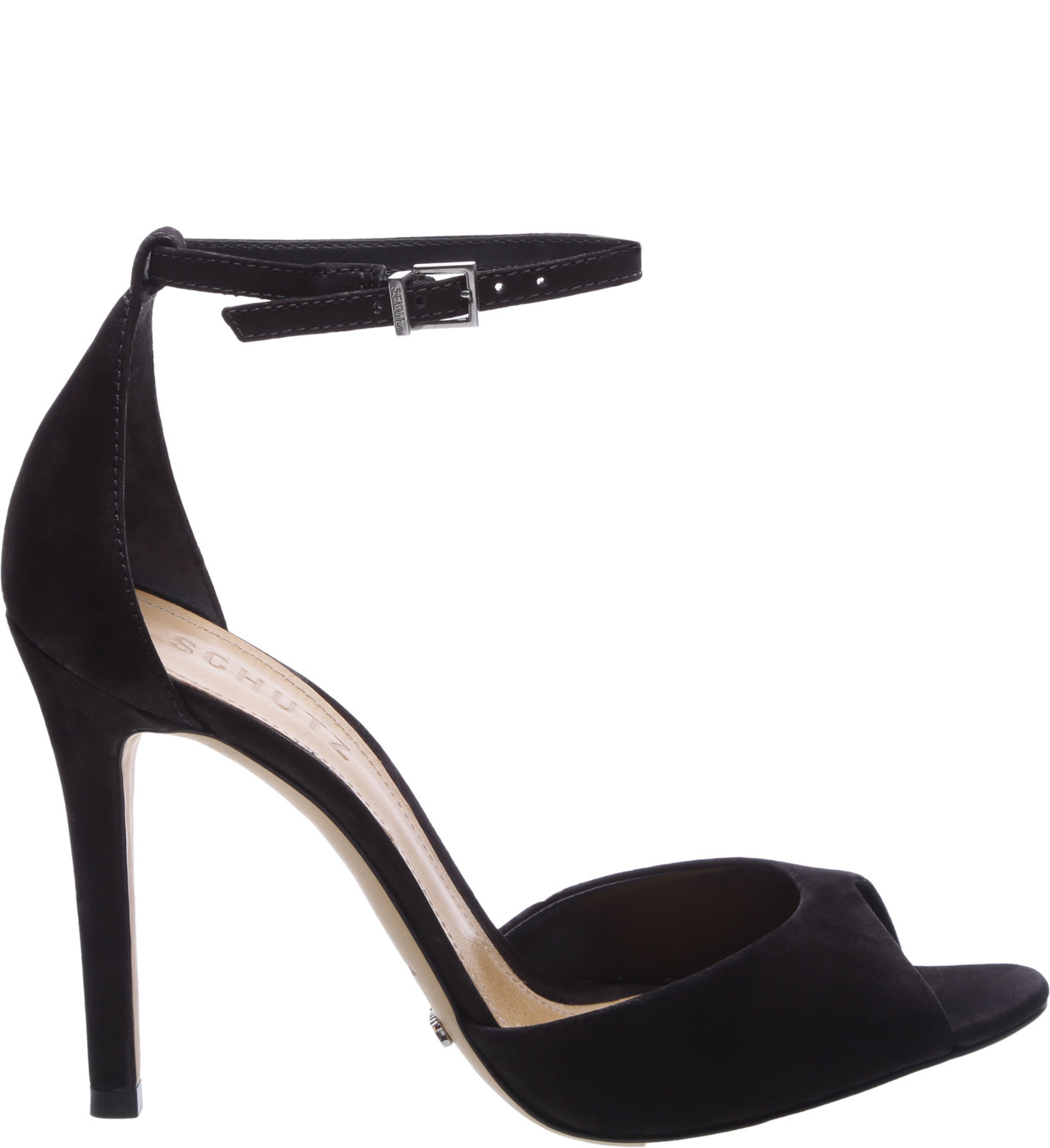 Women's Schutz Sandal heels