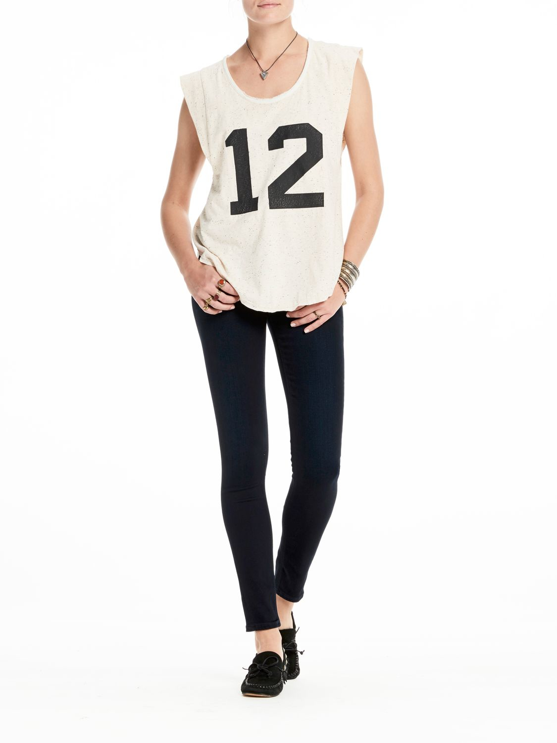 oszlss Scotch & soda La Parisienne - Black Mamba Low Rise Skinny Fit in