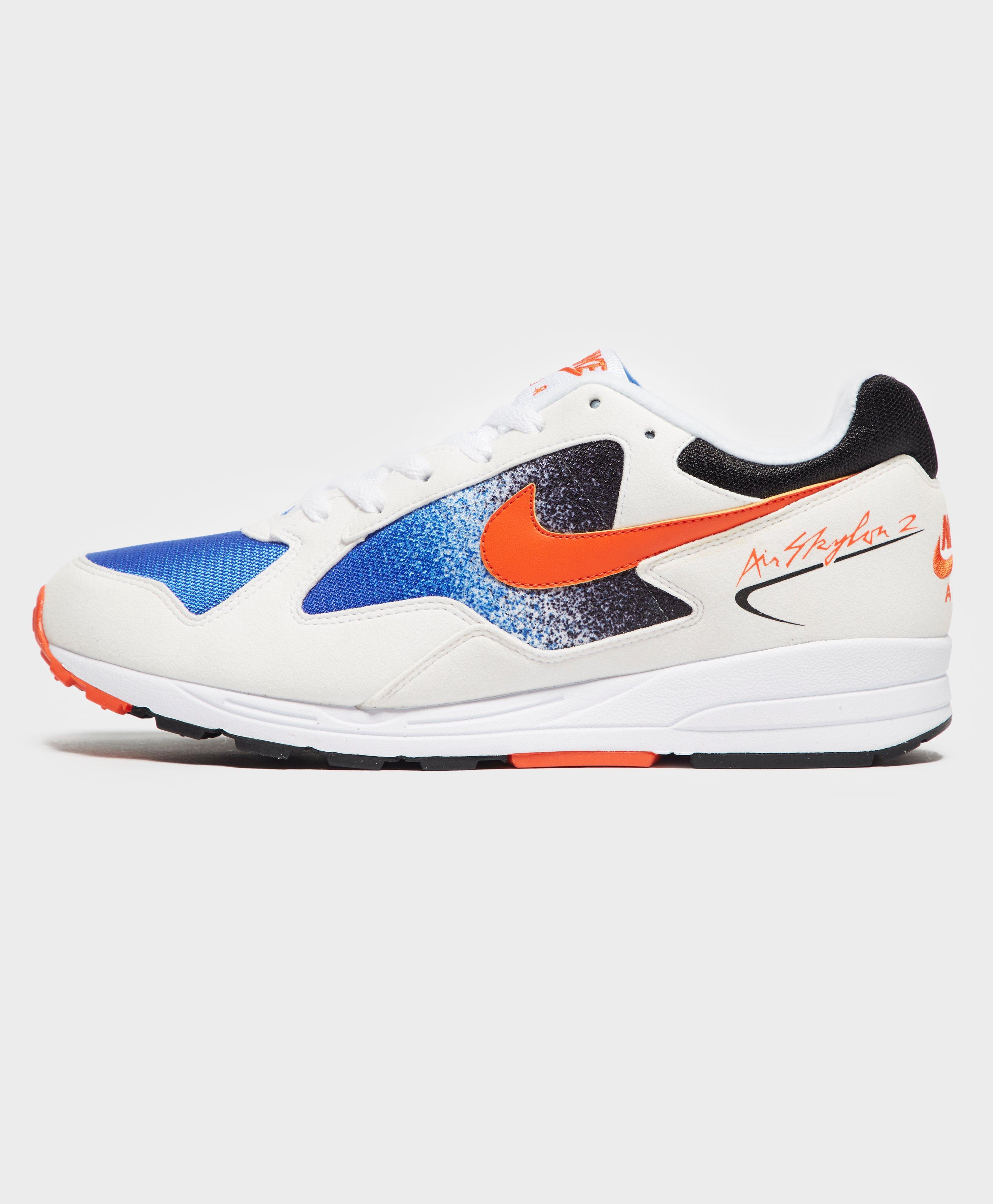 103ceb164a6 Nike Air Skylon Ii in Blue for Men - Lyst