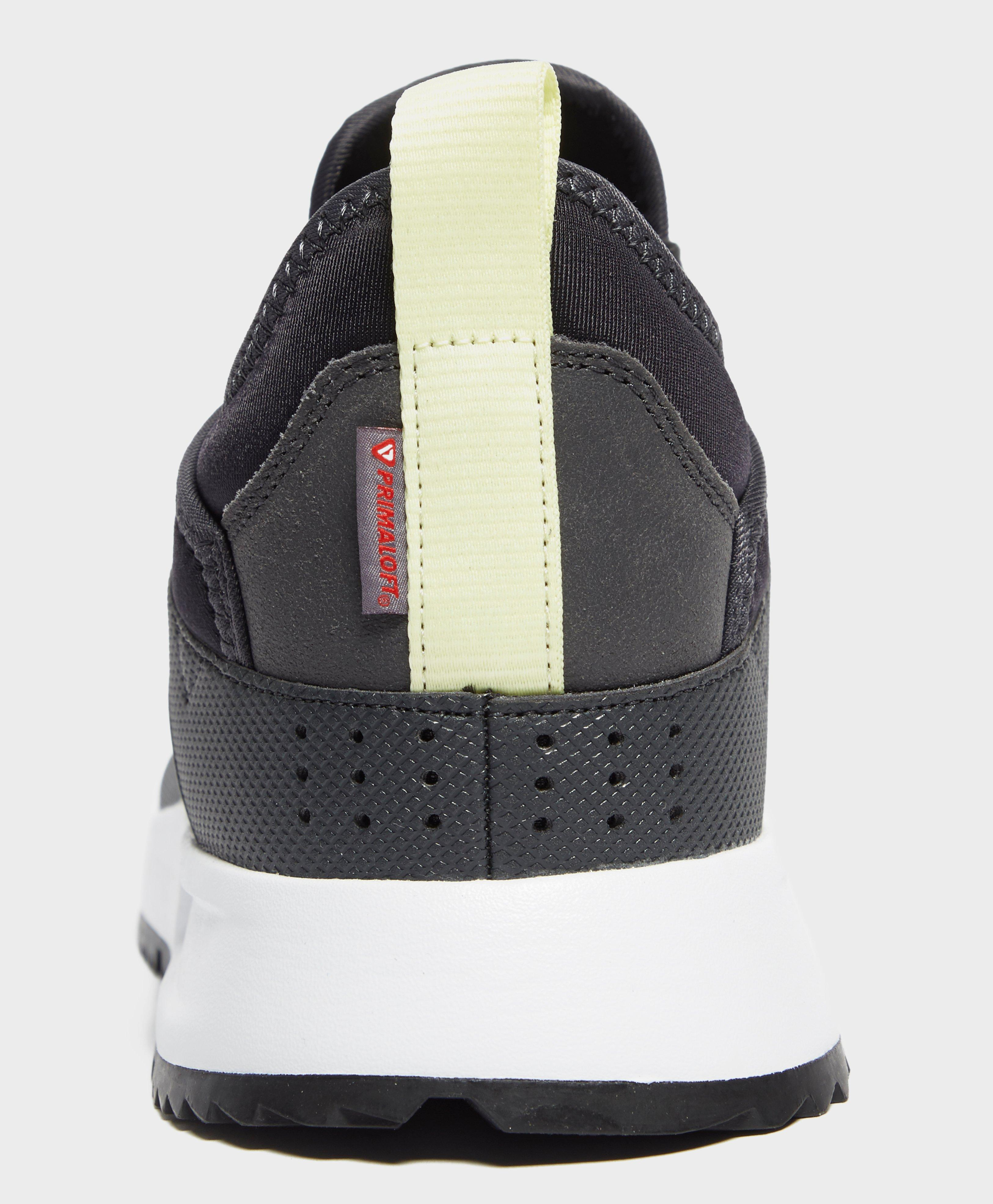 Adidas originali xplr sneakerboot in nero per gli uomini lyst