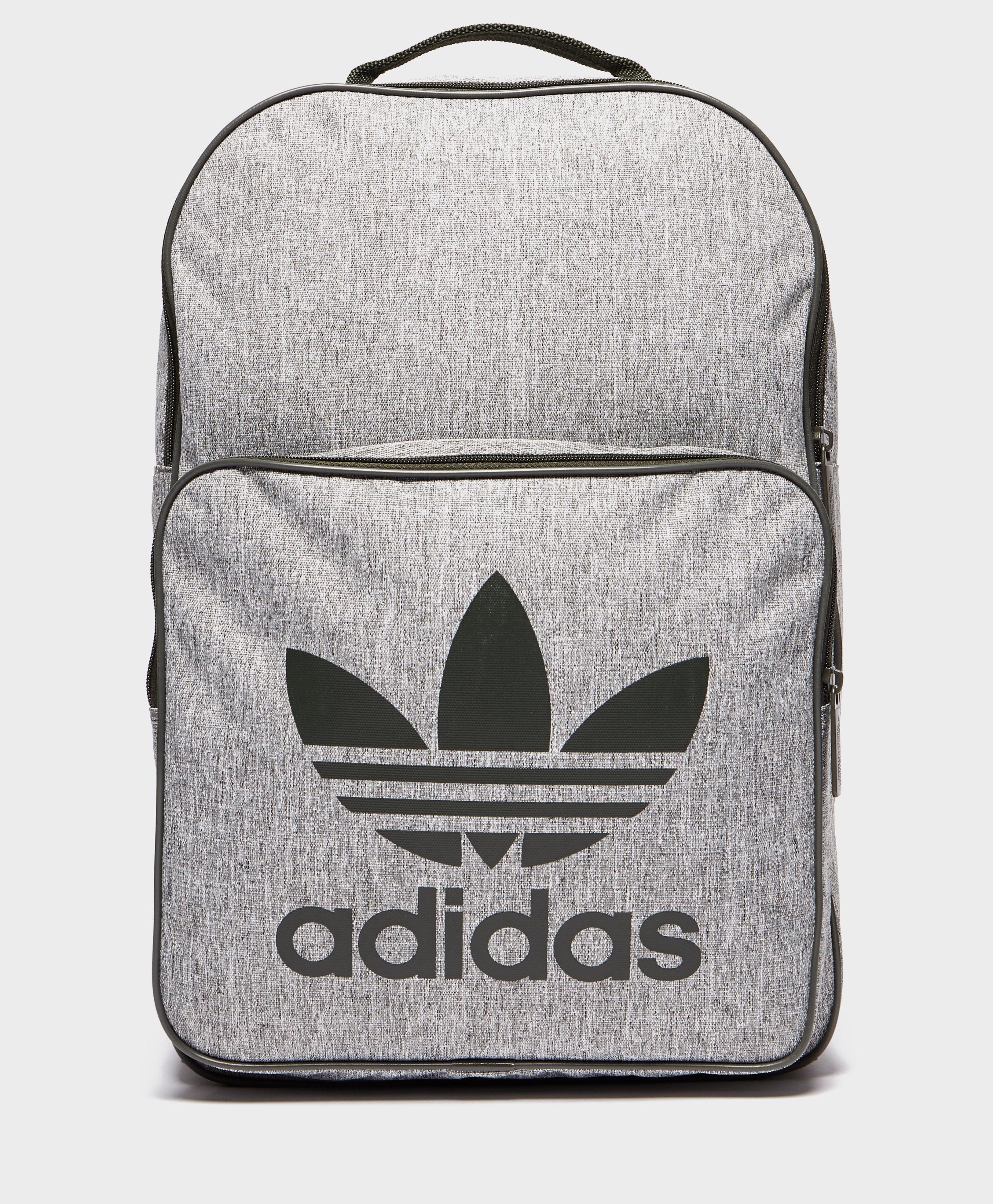 Adidas Originals Trefoil Backpack Burgundy- Fenix Toulouse Handball 9f1be4a6ca169