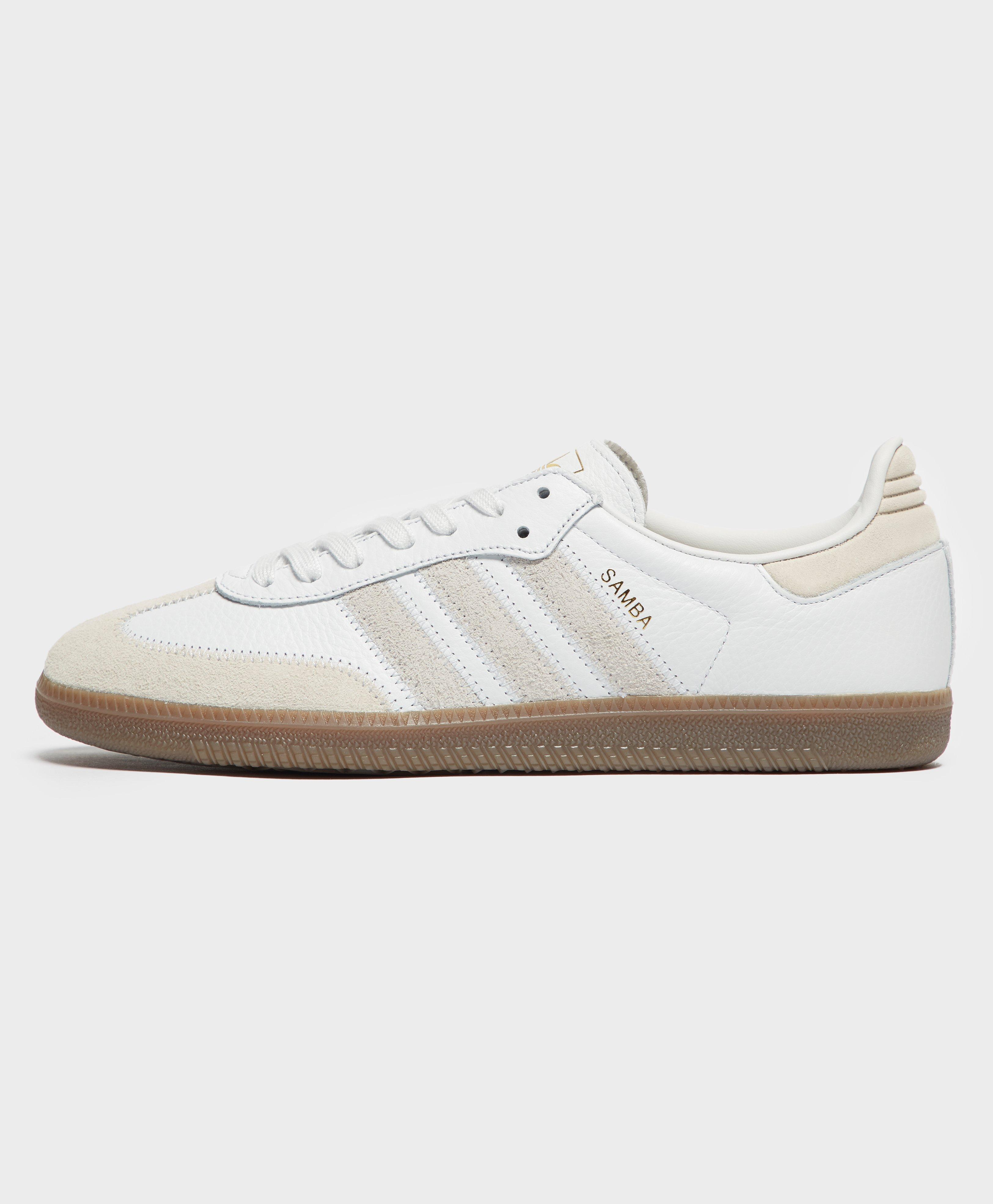 sale retailer 54b4e 234ca adidas Originals. Mens Samba Leather Og