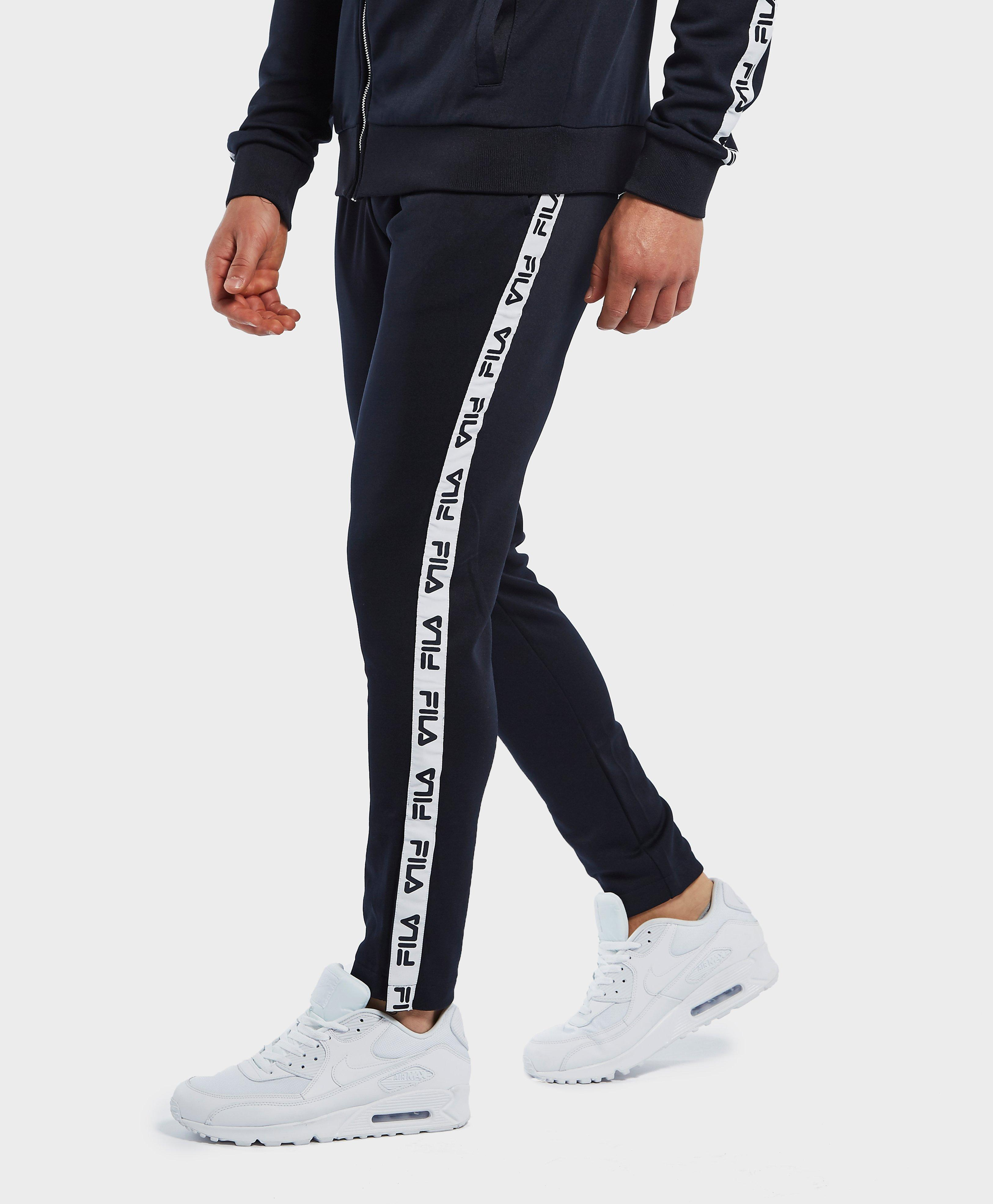 159410f1c28071 Fila Comino Track Pants - Exclusive in Blue for Men - Lyst
