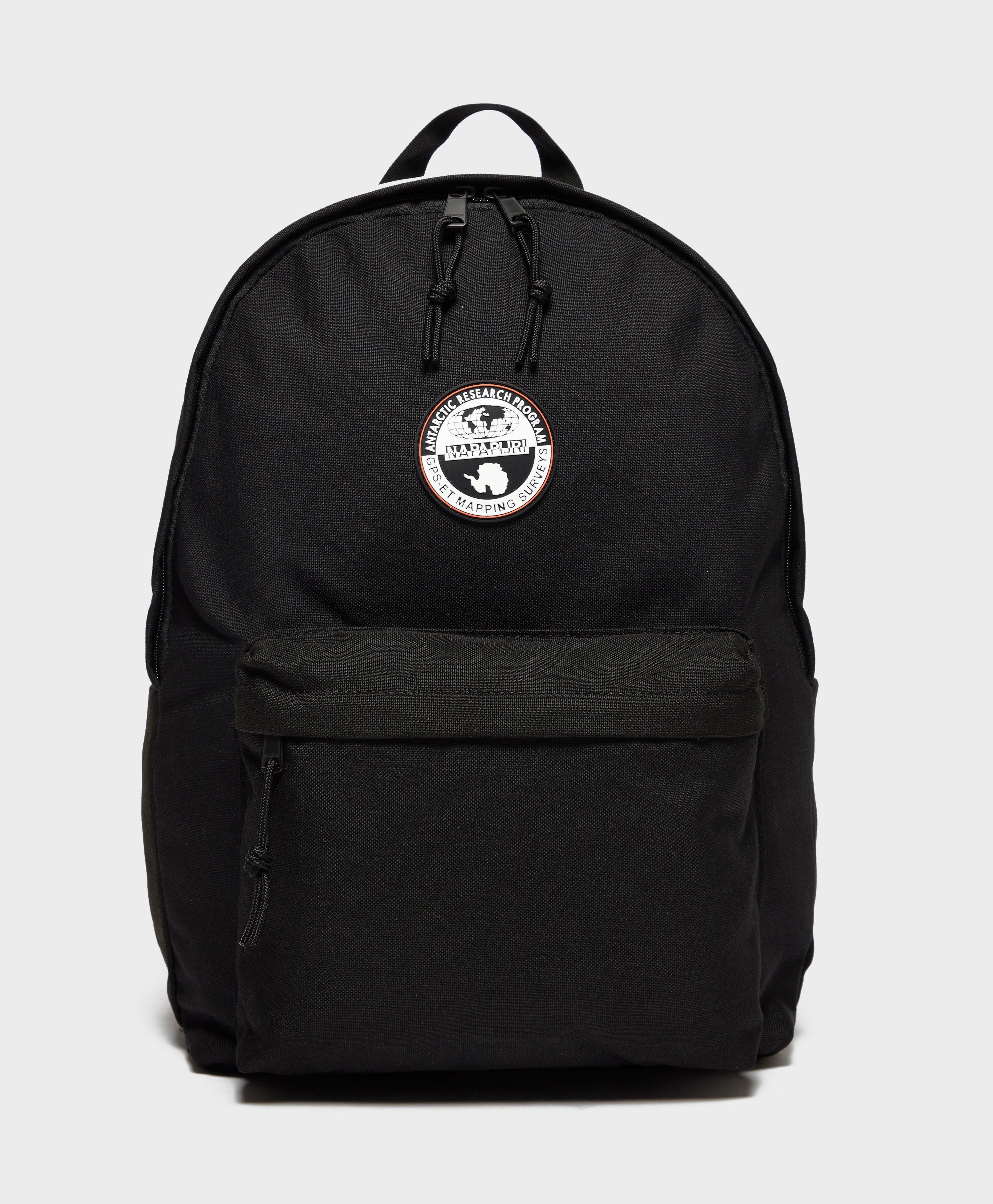... Napapijri - Black Happy Day Backpack for Men - Lyst. View fullscreen  online store bf805 ... 2b8208d261