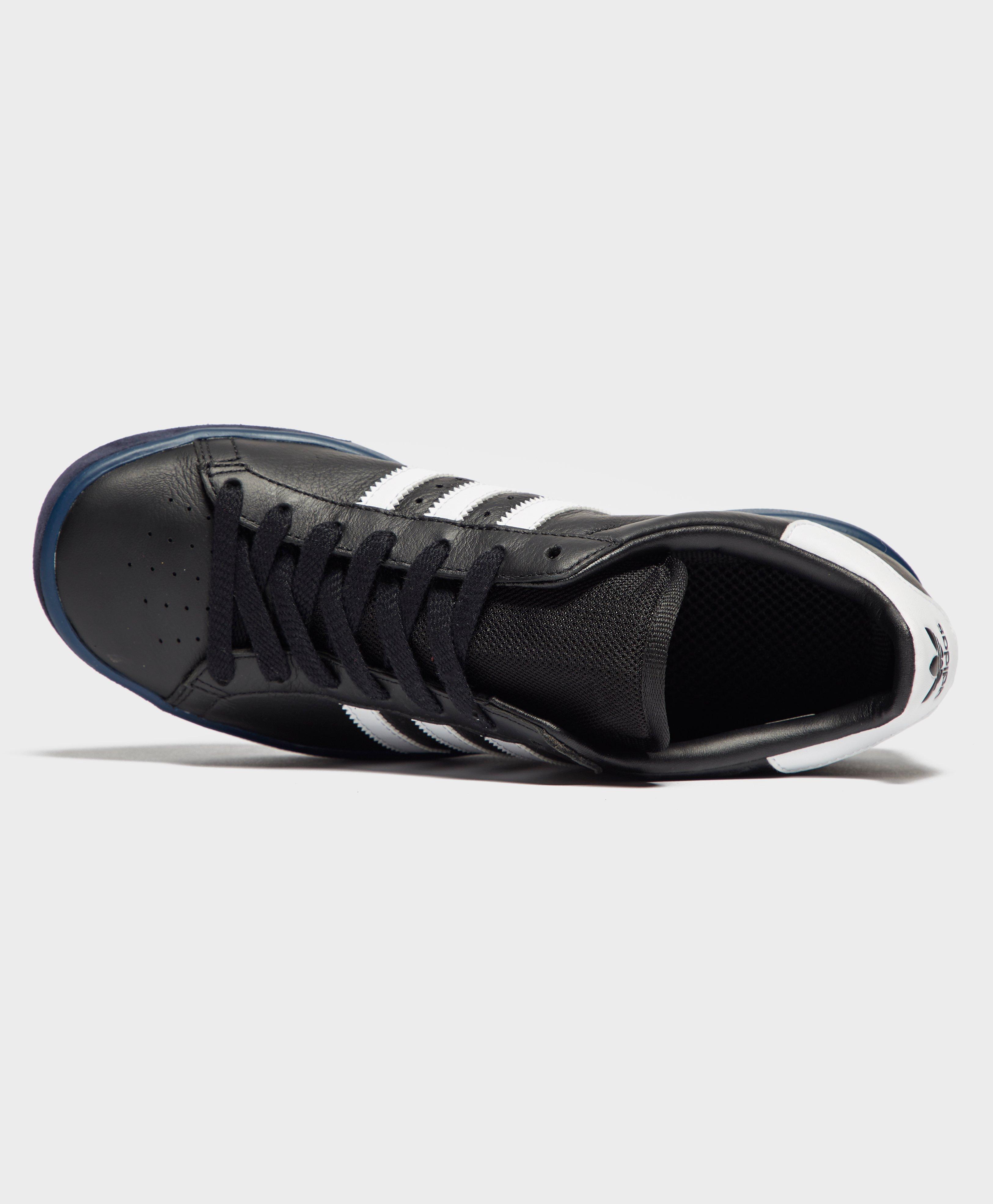 huge discount c9420 a7c07 Adidas Originals - Blue Forest Hills for Men - Lyst. View fullscreen