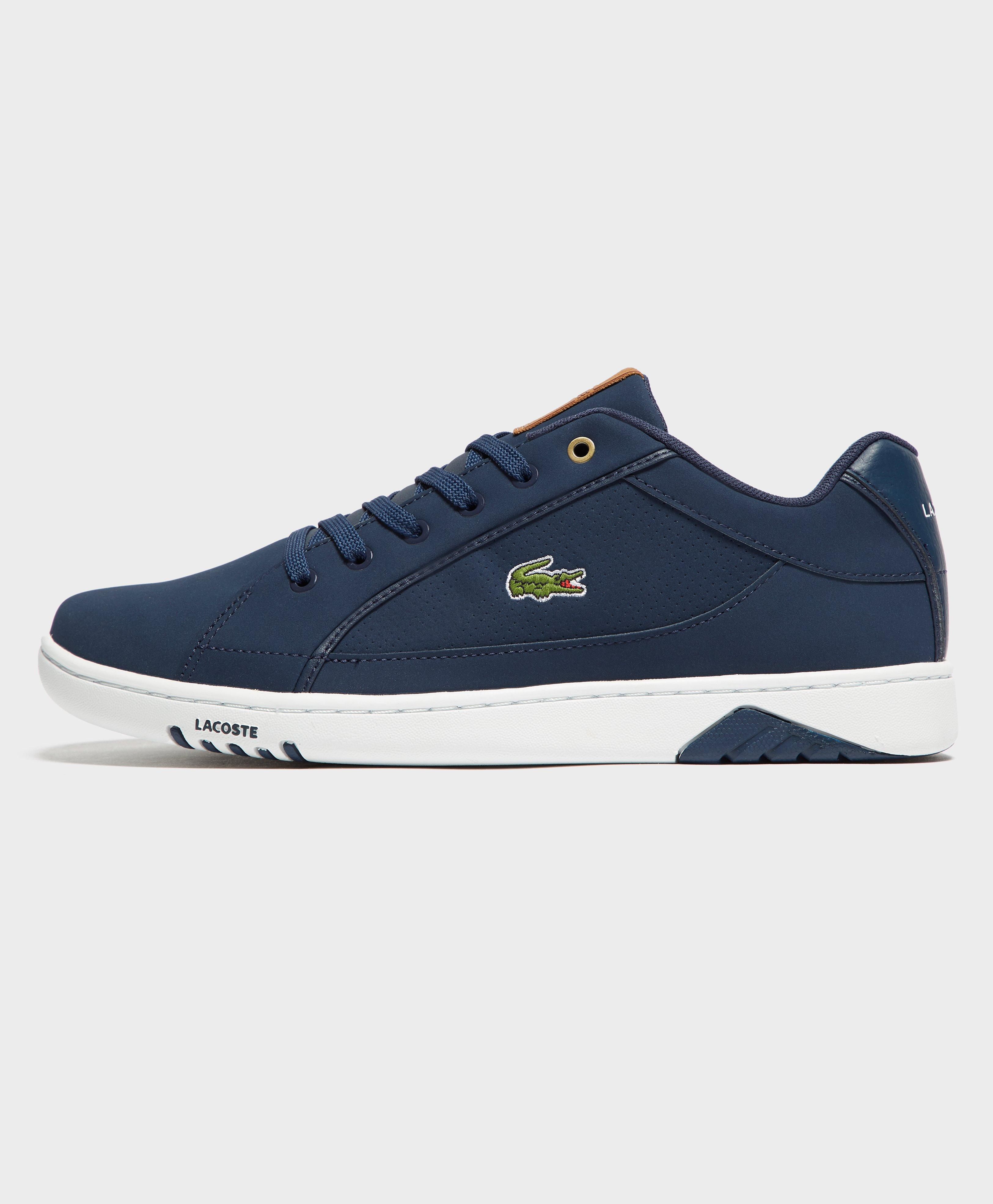 7e4dd324d1f08 Lyst - Lacoste Deviation Ii in Blue for Men - Save 60.416666666666664%