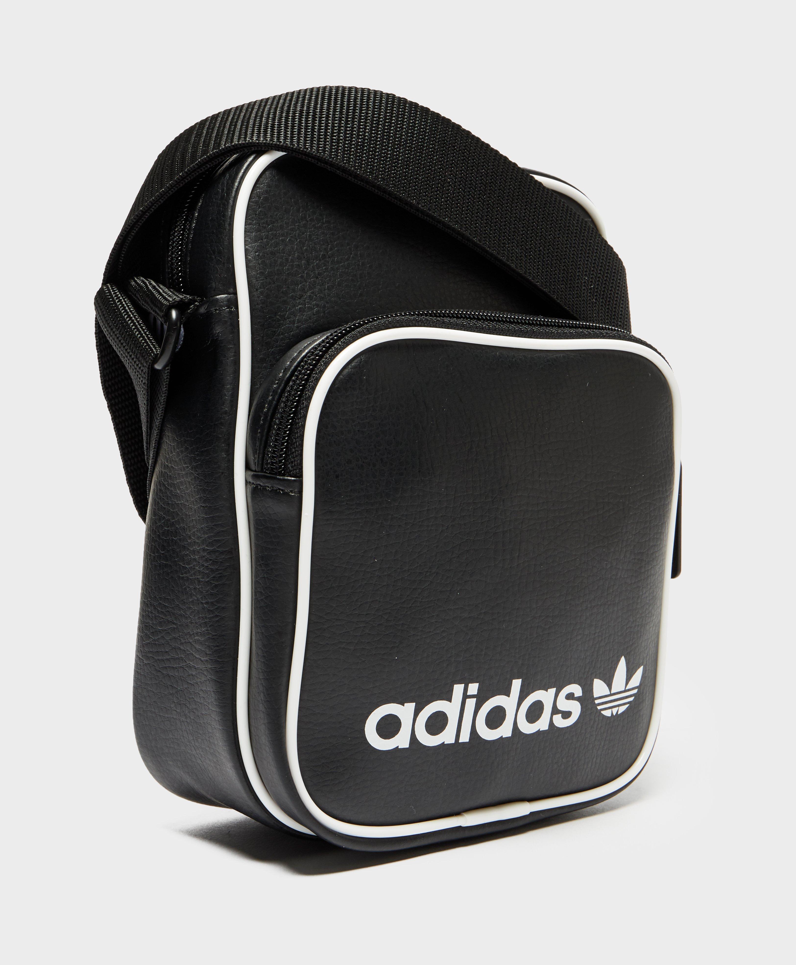fb2a960a98 Lyst - Adidas Originals Cross Body Bag in Black for Men