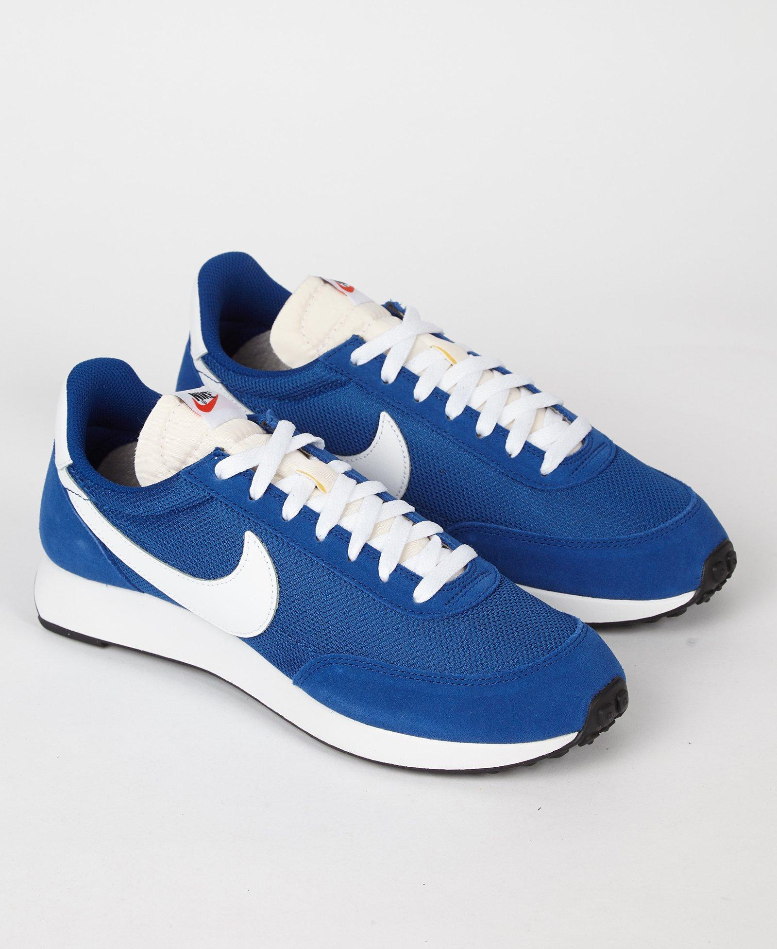 7a37647bb588 Lyst - Nike Indigo Force Tailwind 79 in Blue for Men