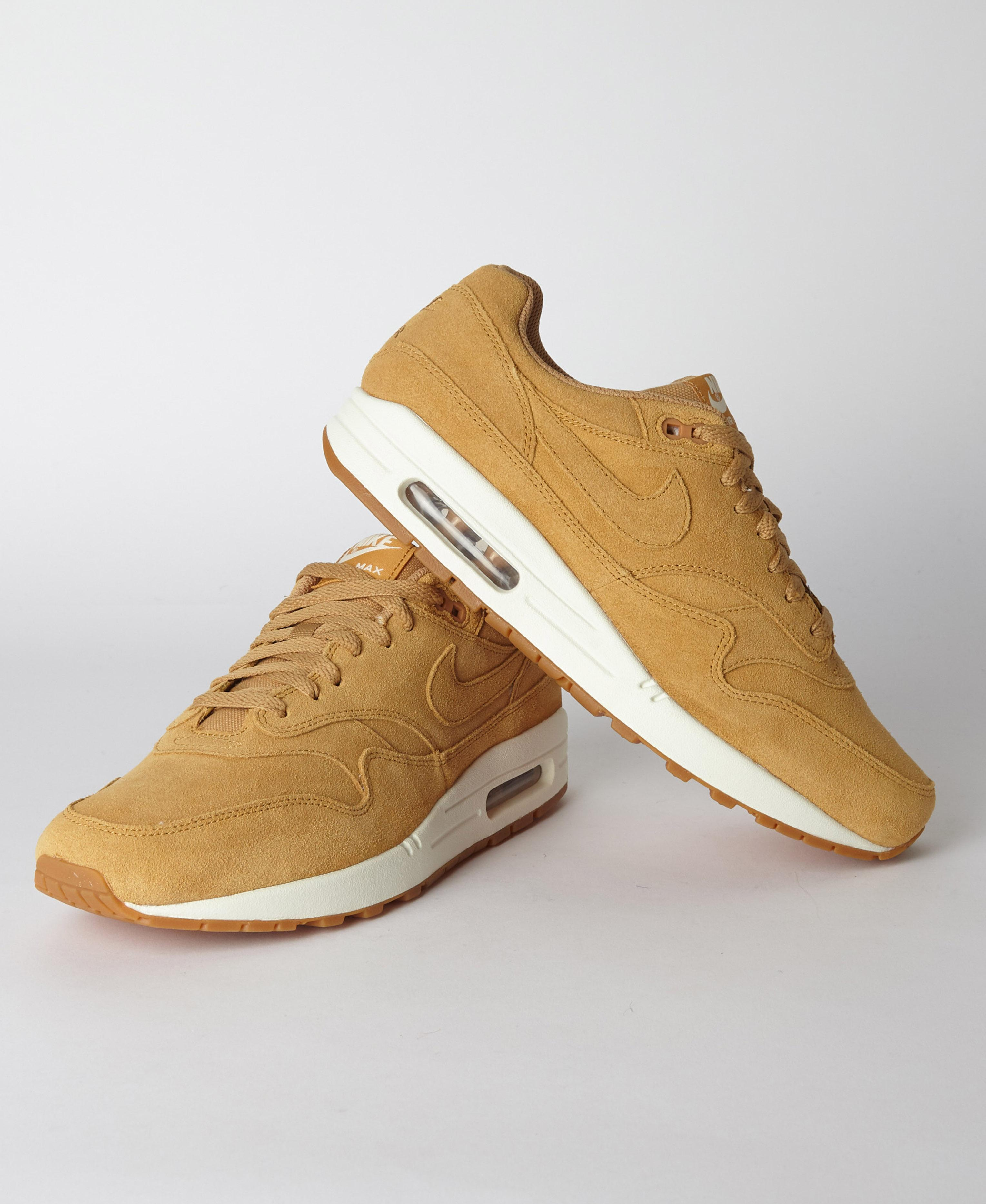 Lyst Nike Air Max 1 Premium 'flax Pack' for Men