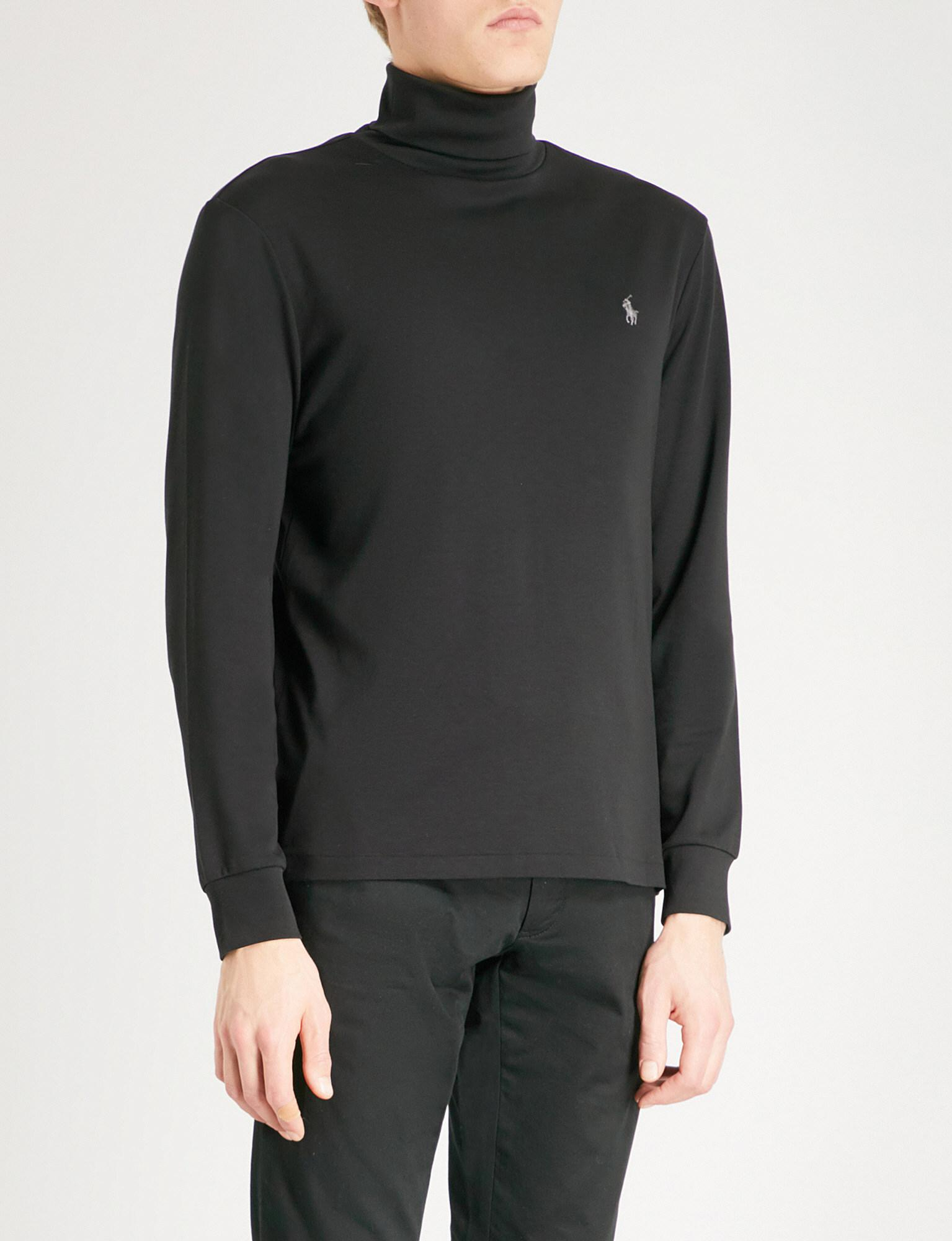ralph lauren mens clothing sale polo turtleneck sweater