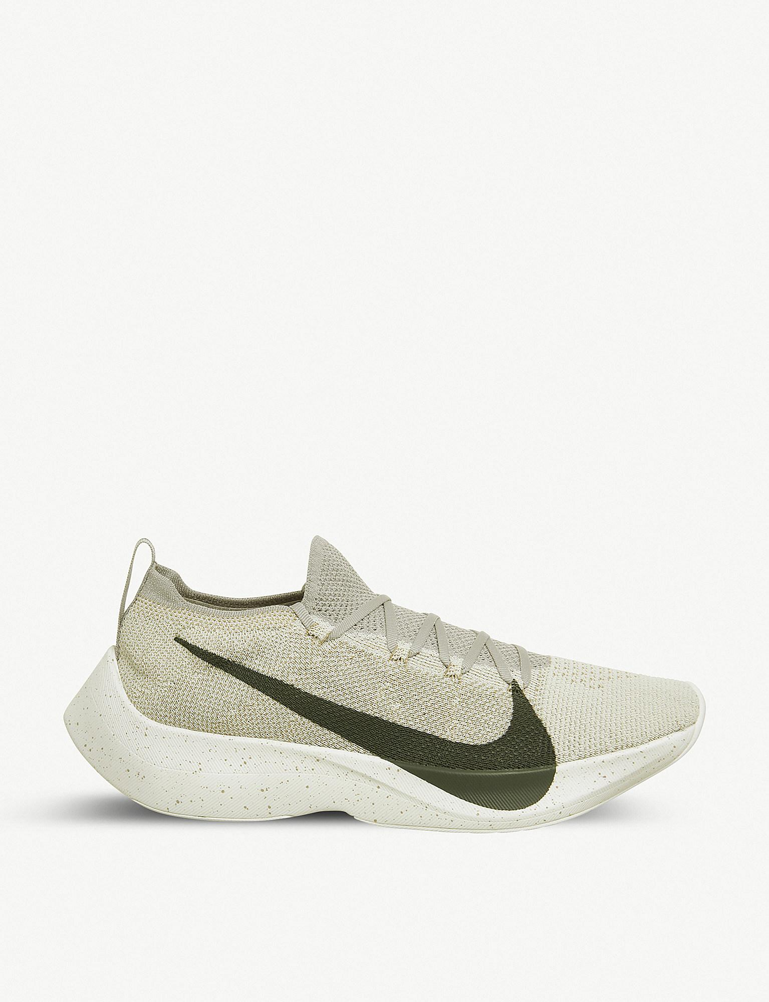 910afc8ac0a60 Lyst - Nike React Vapor Street Flyknit Trainers for Men