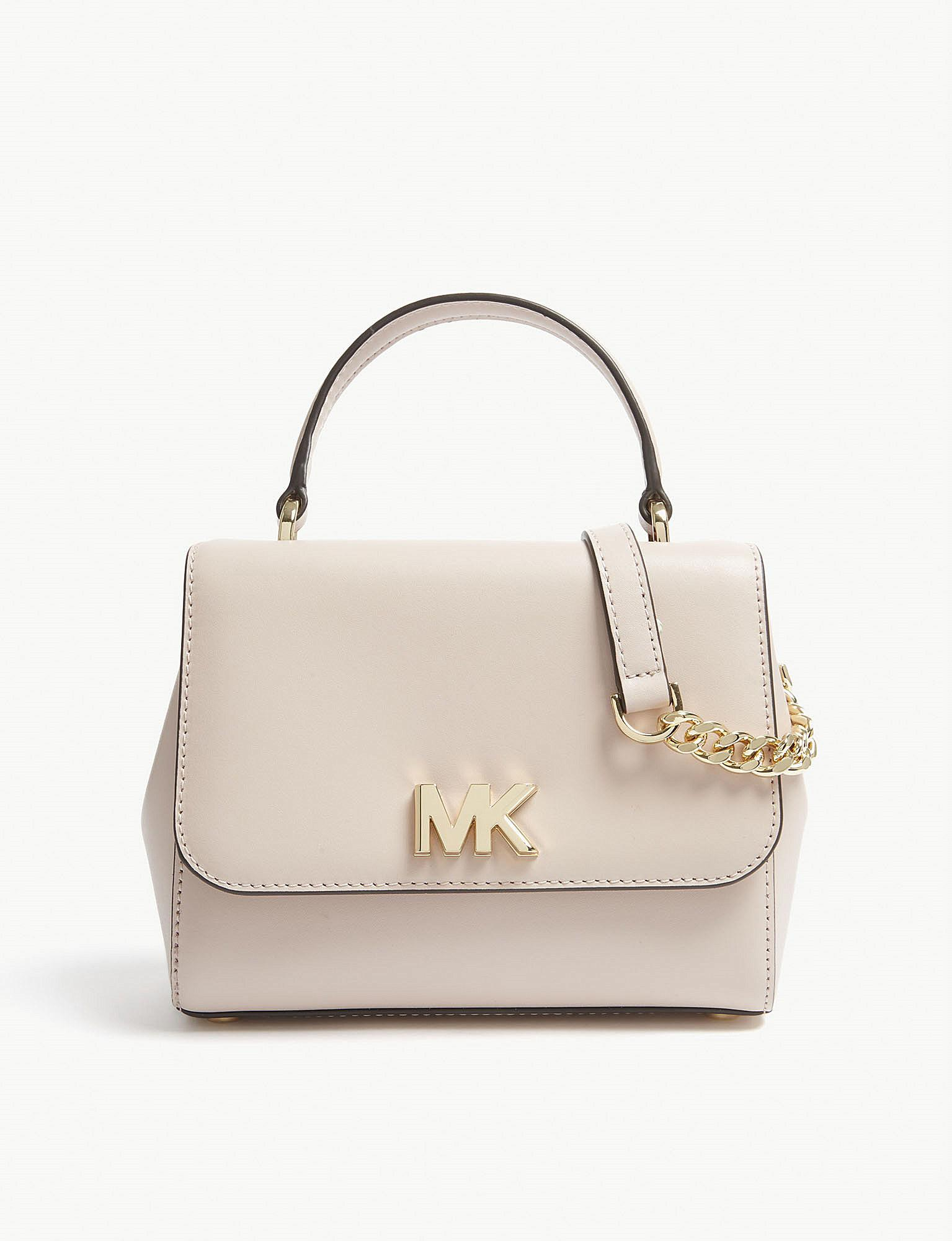 3fd18503beda Gallery. Previously sold at  Selfridges · Women s Michael Kors Charm  Women s Valentino Rockstud Bags ...
