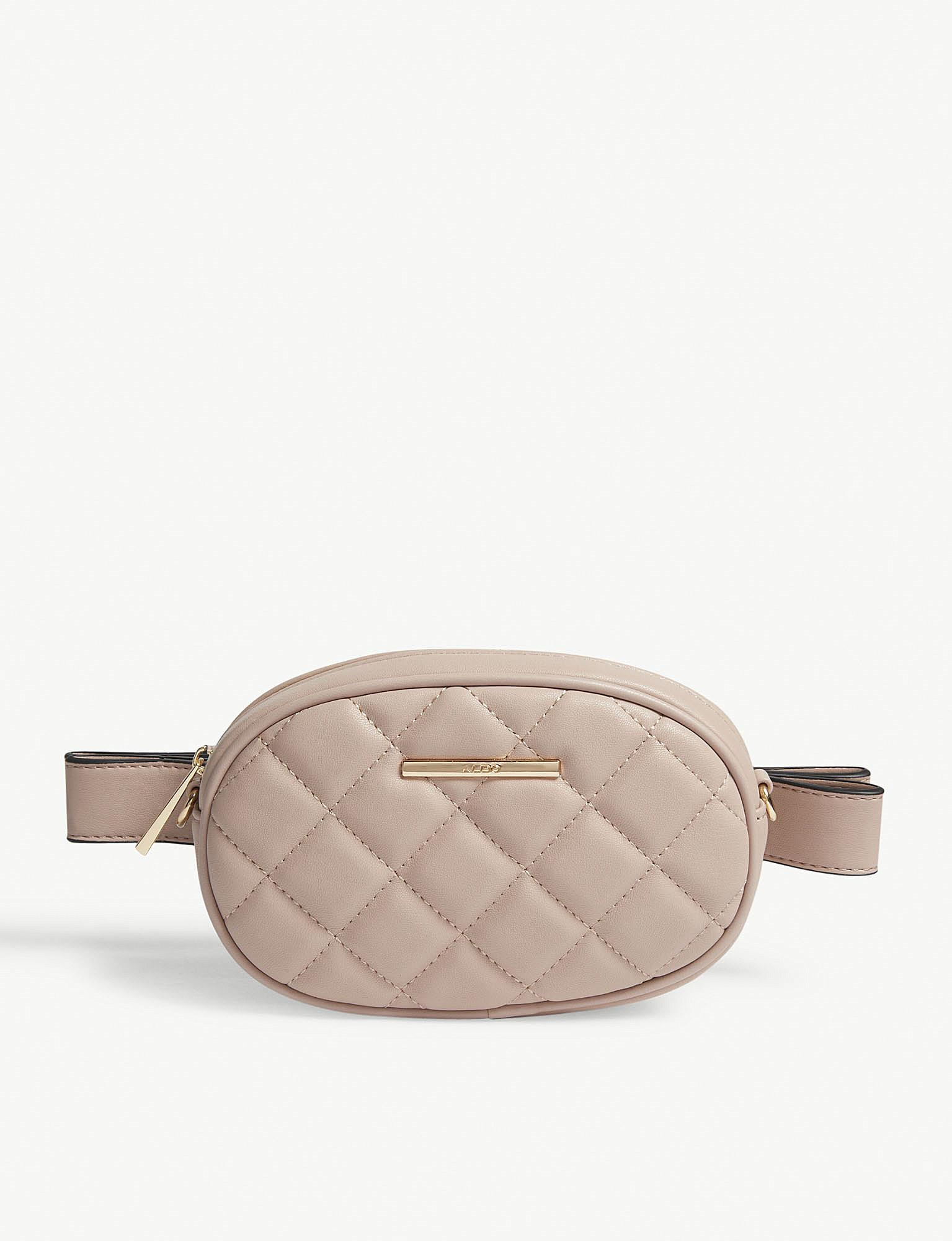 61454e27686 Lyst Aldo Pounce Quilted Belt Bag In Pink. Lyst Aldo Pounce Quilted Belt Bag  In Pink. Aldo 2019 Ss Aldo Quilted Waist Bag Brilalle By Pointgrey Buyma