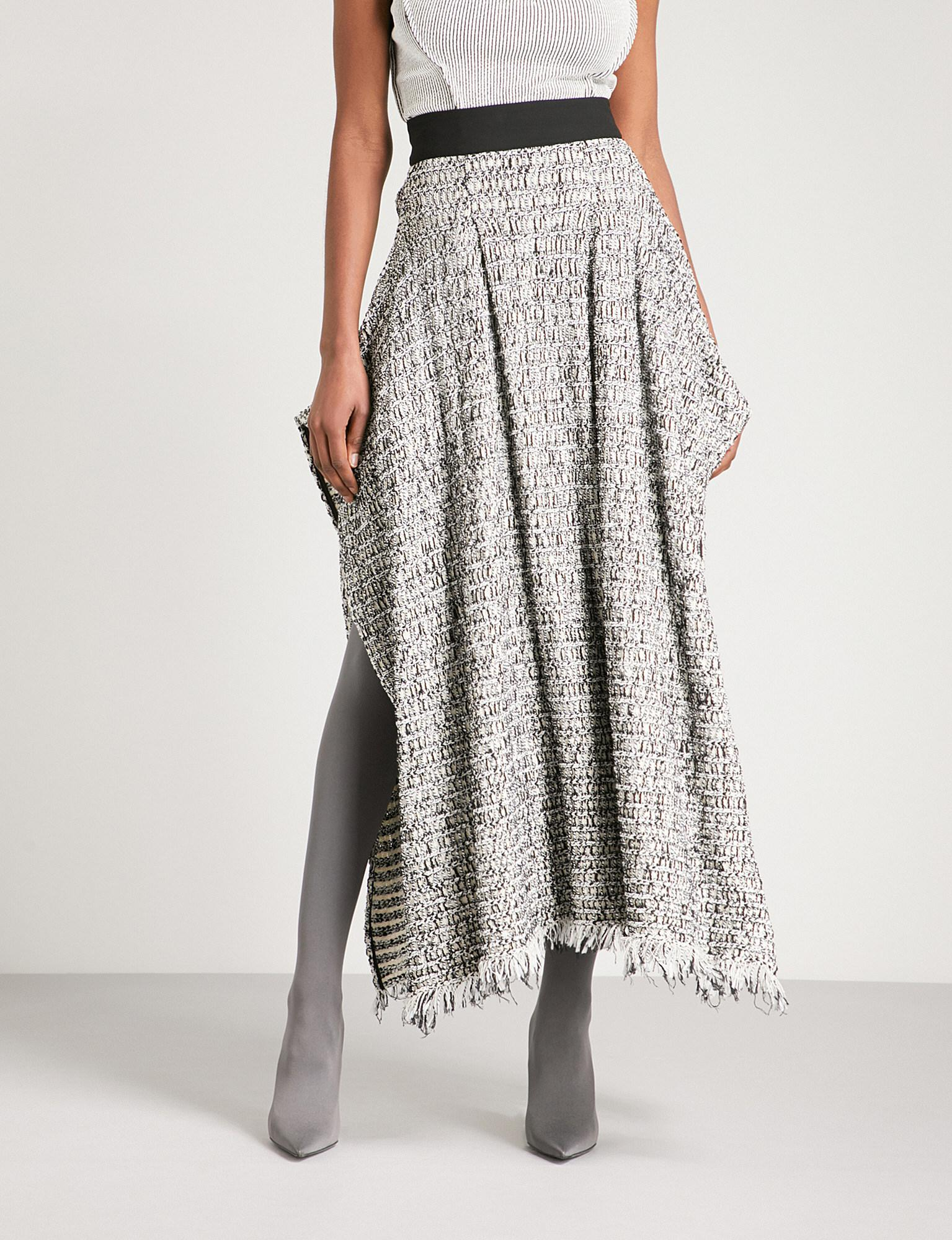 Heaven Float Skirt Maticevski Best Cheap Sale Low Shipping Fee Discount Official XD7ImQeT