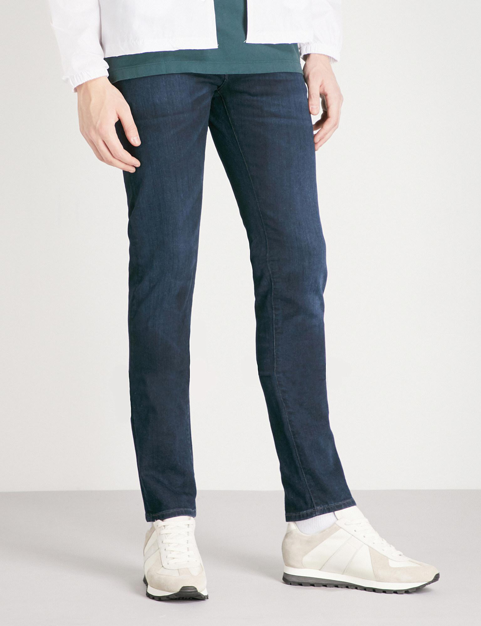Citizens of Humanity NOAH - Vaqueros slim fit - miles r0JFwzfhU