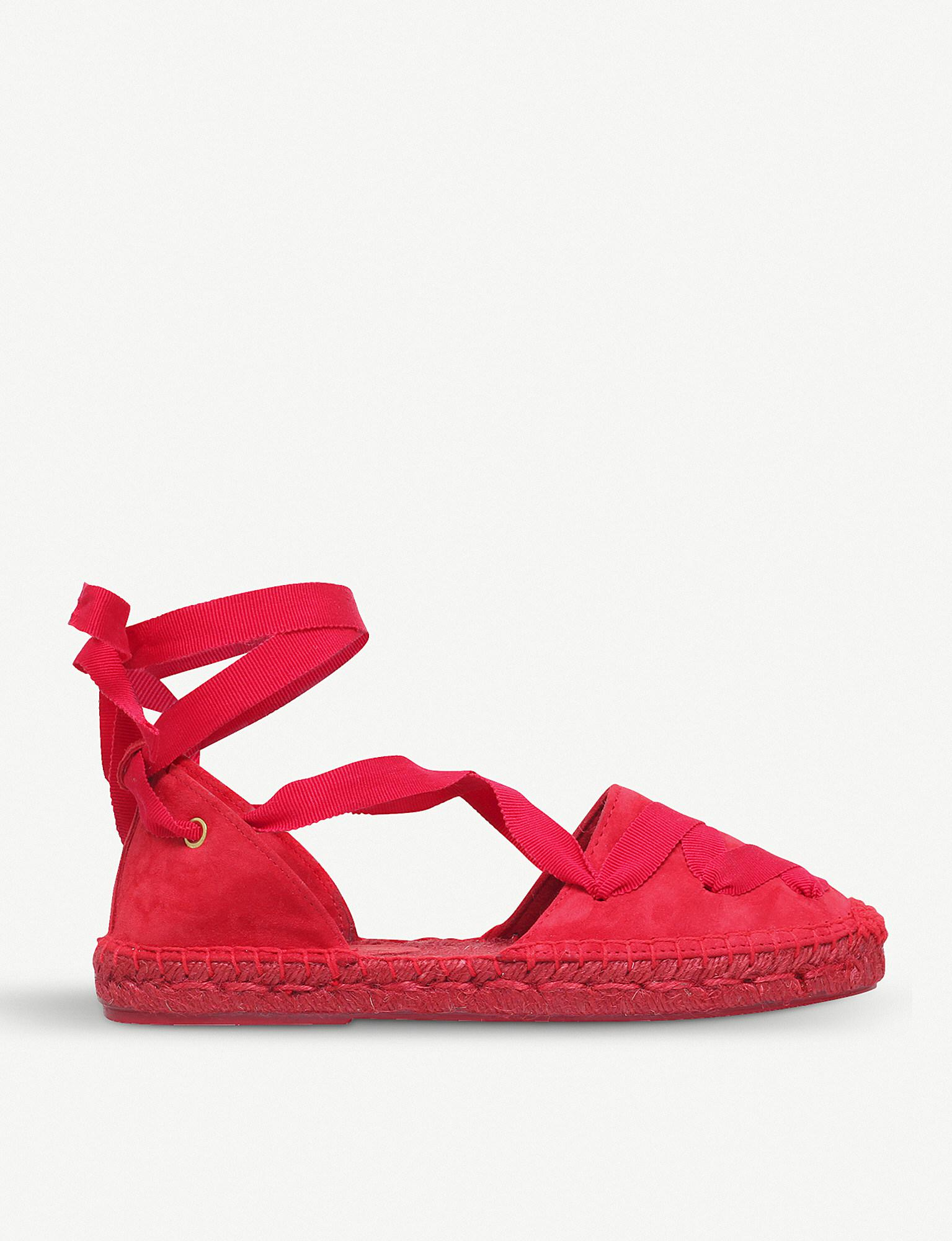 Kurt Geiger Margo Espadrilles outlet with paypal order cheap low shipping U6m77k