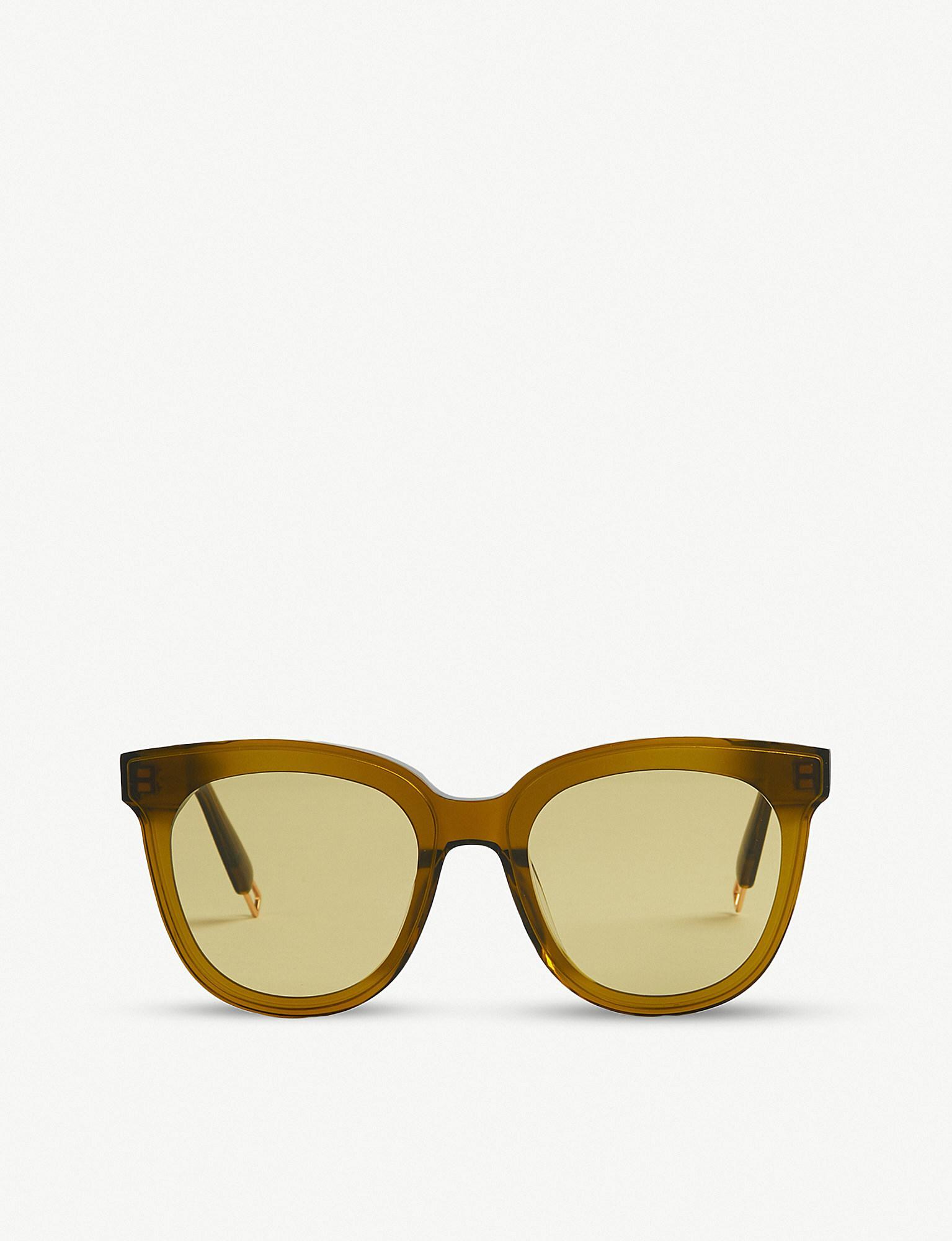 cb65031c77a Lyst - Gentle Monster Inscarlet Acetate Sunglasses for Men