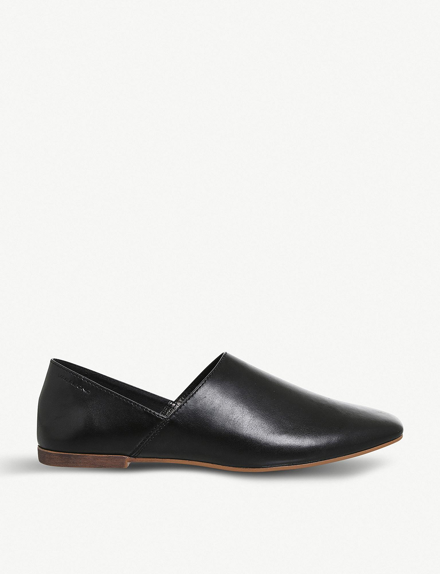 Shoes Black Vagabond In Ayden Lyst Leather UpqjLVGzMS