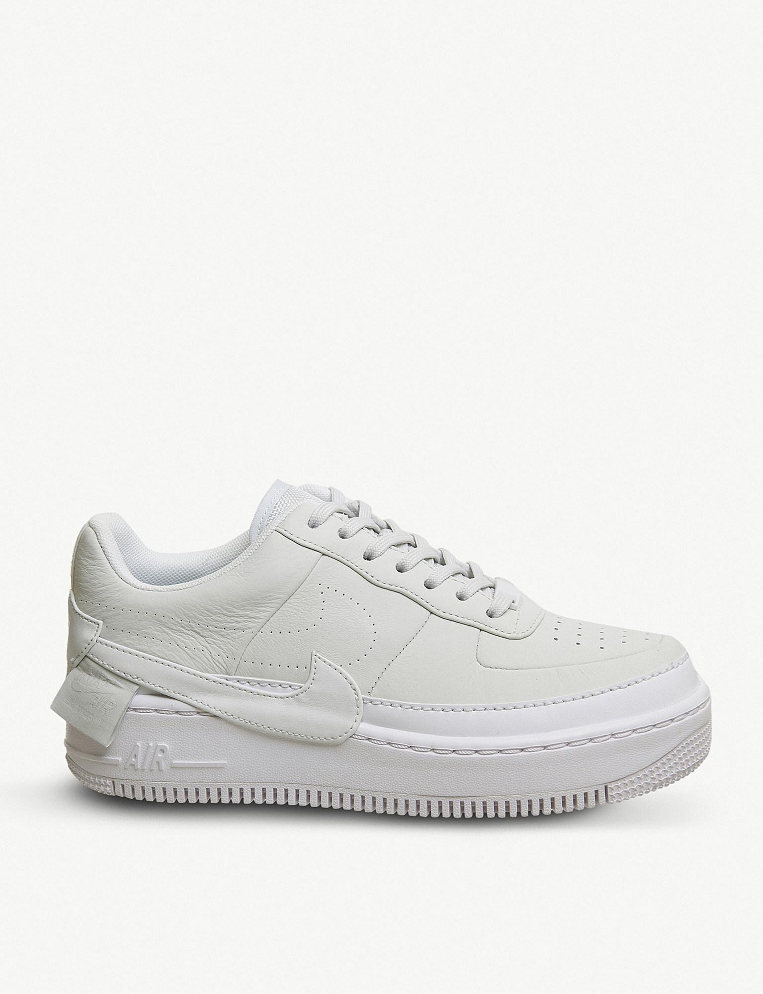 Gallery. Previously sold at  Selfridges · Women s Nike Air Force ... 4ac955c58
