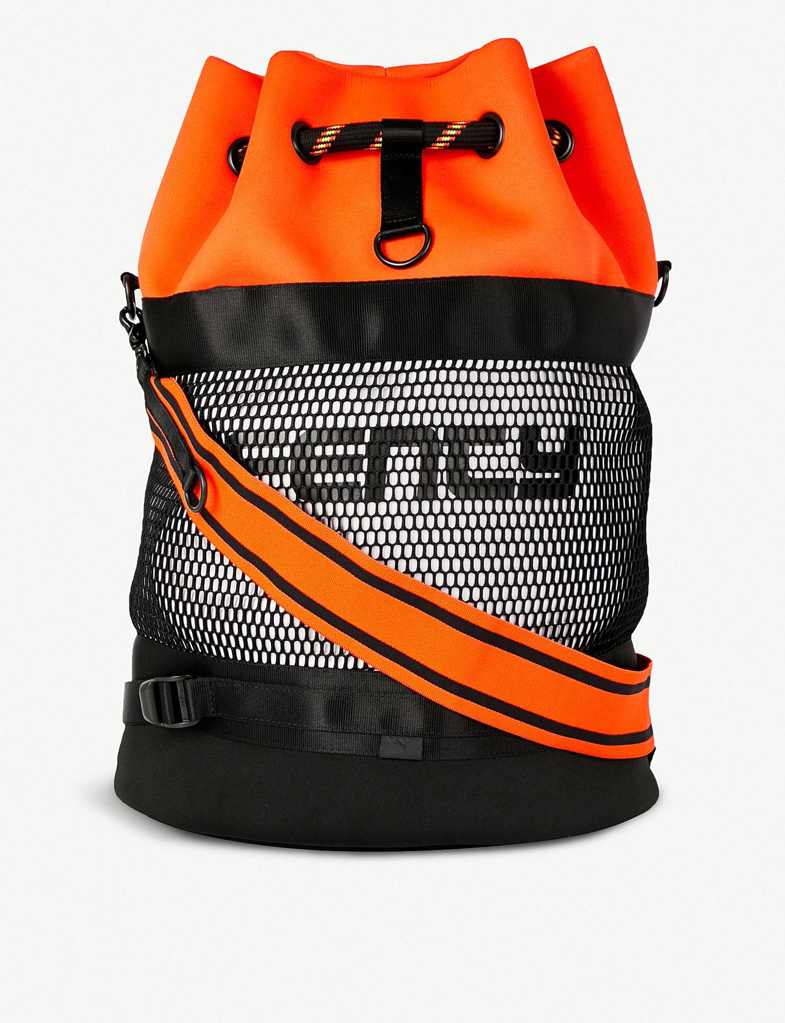 933a762cbe8d Puma Evopower Small Sports Bag