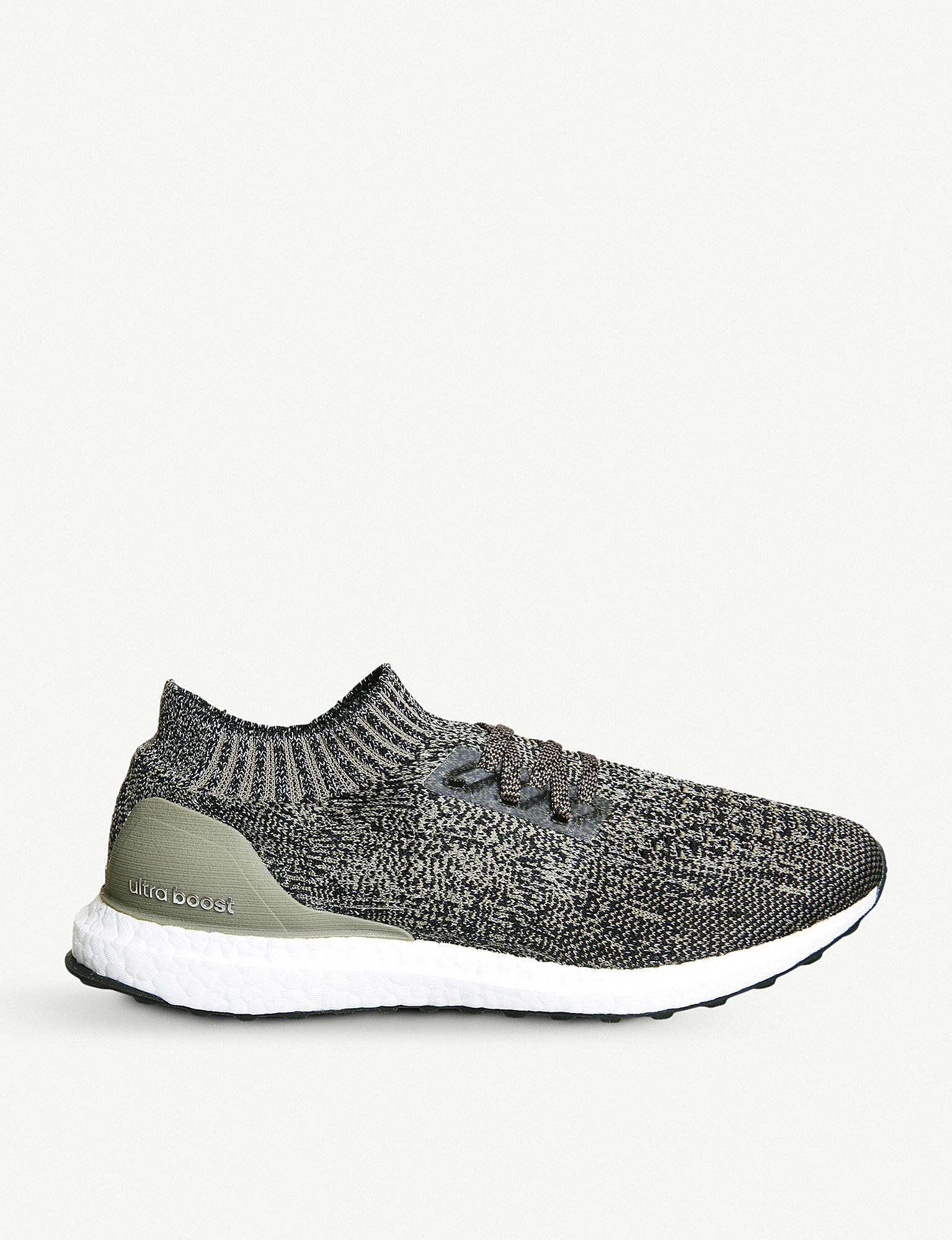 best service 93beb e788e adidas. Mens Ultra Boost Uncaged Primeknit Trainers