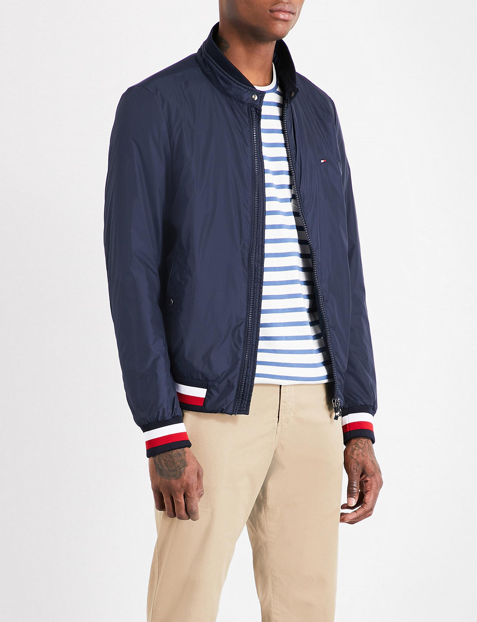 288f25e9 Gallery. Previously sold at: Selfridges · Men's Bomber Jackets ...