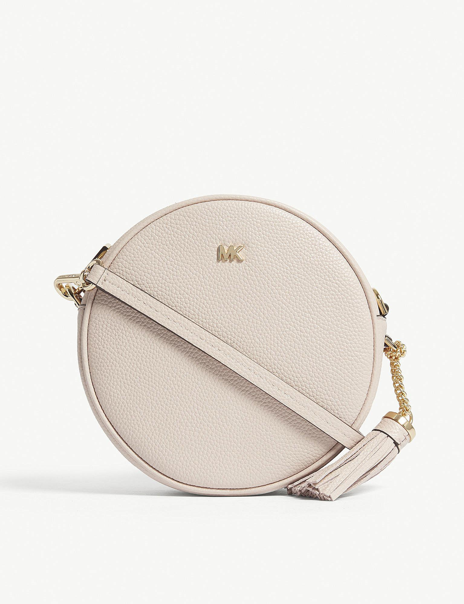 683dc2315654 Gallery. Previously sold at: Selfridges · Women's Bag Charms Women's Cross  Body Bags Women's Michael Kors Charm