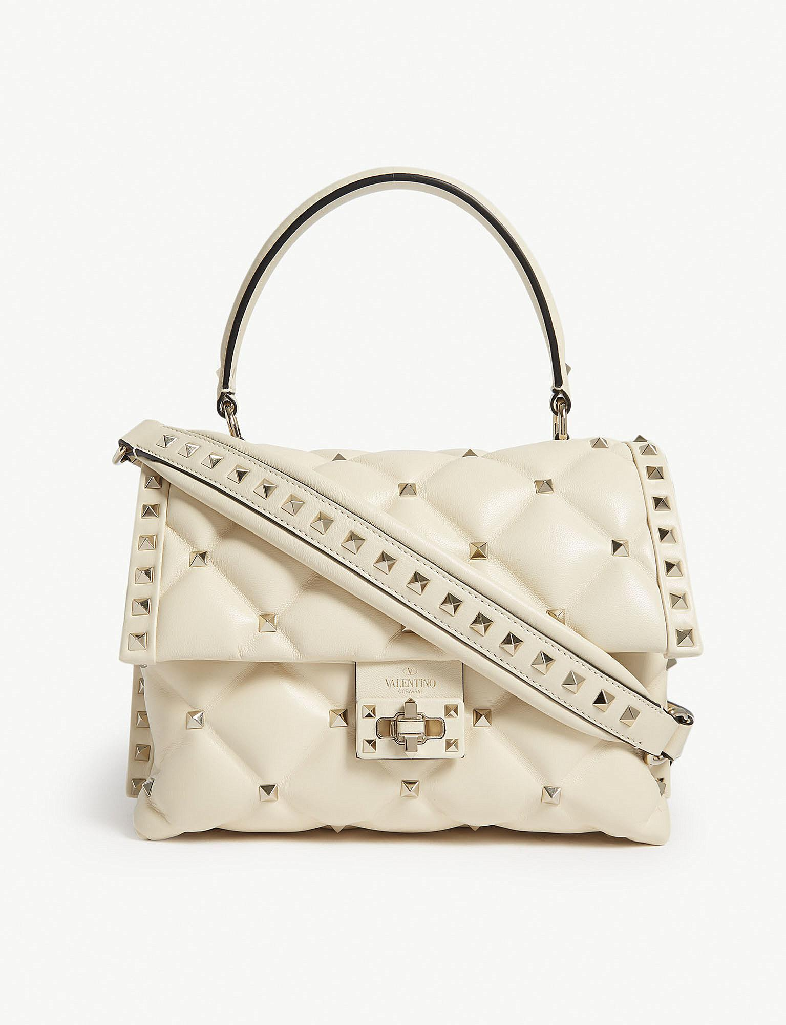 49e188133 Gallery. Previously sold at: Selfridges · Women's Valentino Rockstud Bags