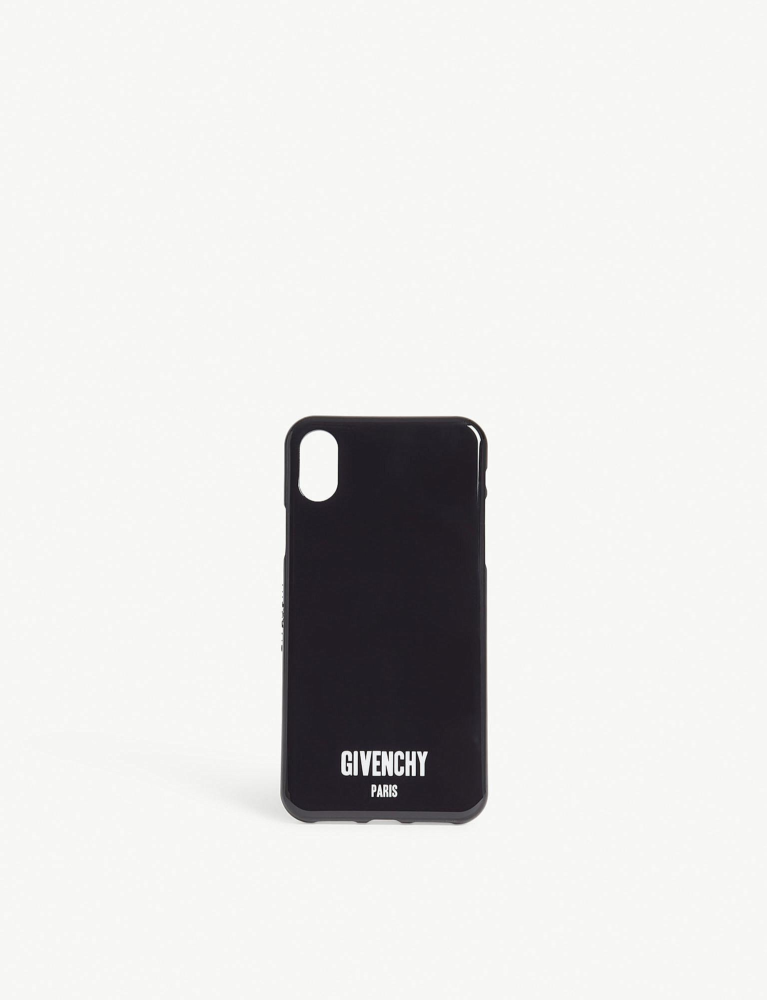 givenchy iphone 8 plus case