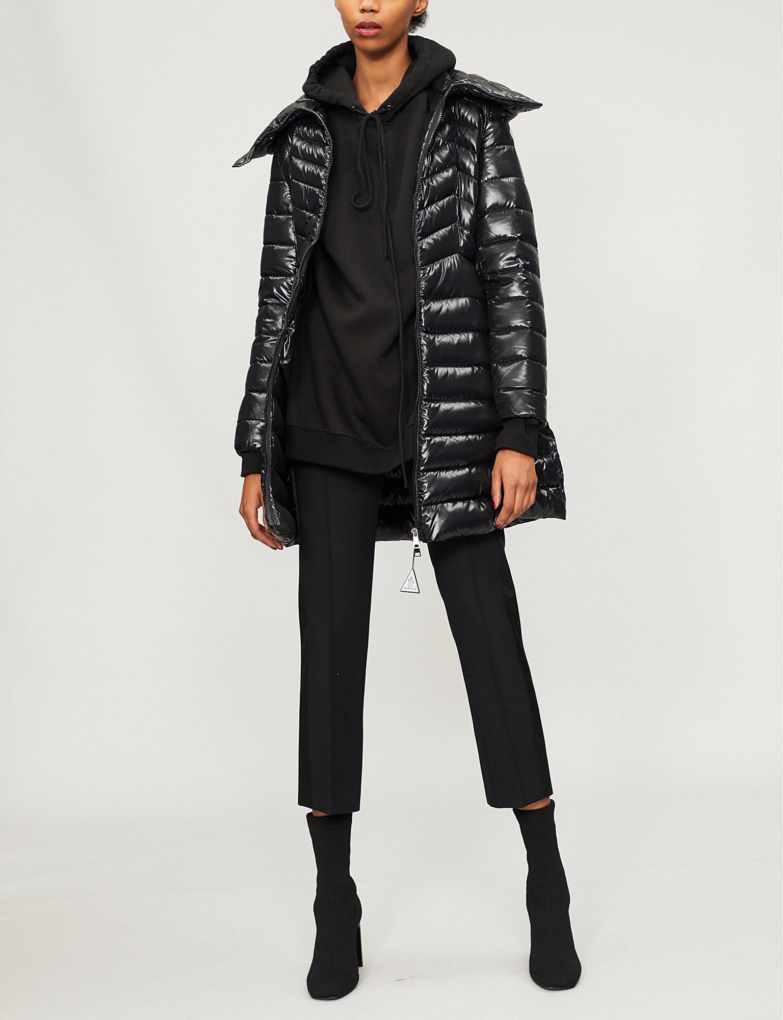 95eaae92a best price moncler jacket selfridges ireland 28d4a 47a72