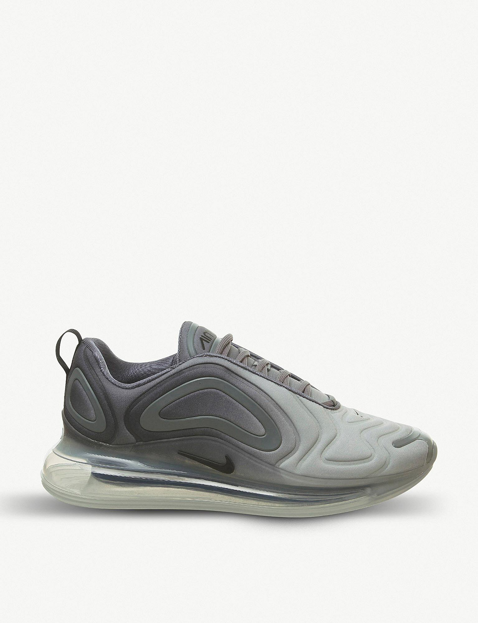 lowest price 5784b a7530 Nike. Men s Gray Air Max 720 Trainers