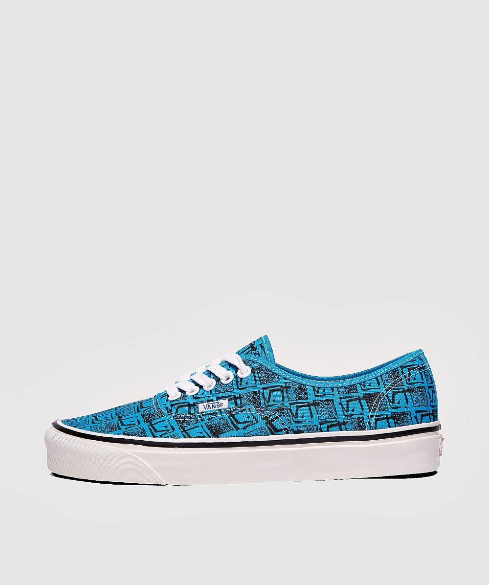 126d6370f2782 Vans - Blue Anaheim Authentic 44 Dx Sneaker for Men - Lyst. View fullscreen