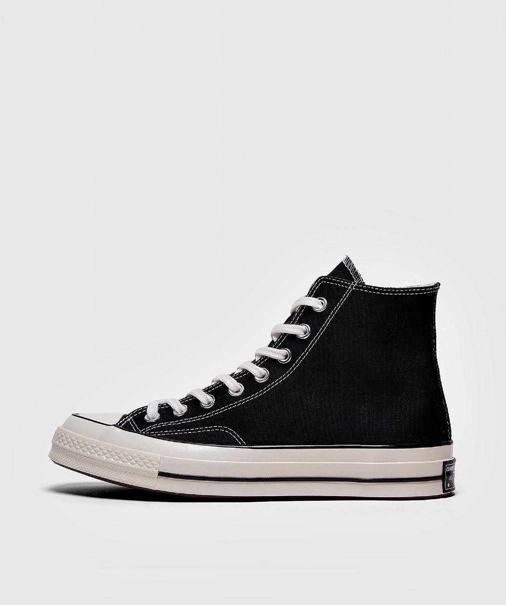 2b365e9b283a Converse Chuck Taylor All Star  70 Hi Trainer in Black for Men - Lyst