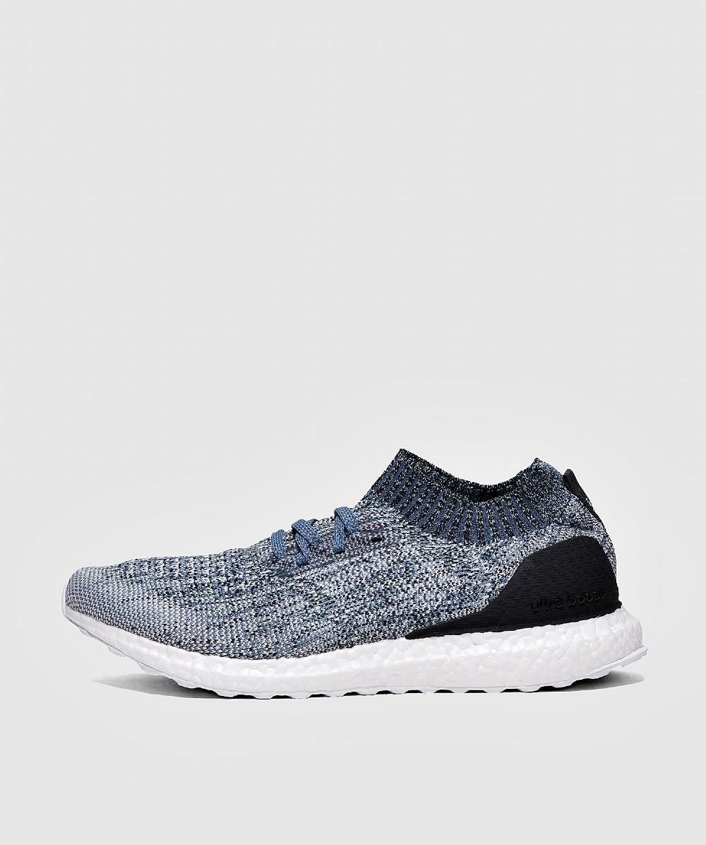 adidas Originals Ultraboost Uncaged Sneaker in Gray for Men