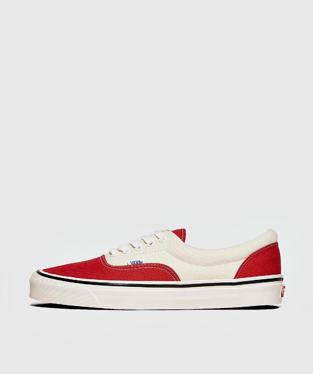 9aeb19f7e0 Lyst - Vans Anaheim Era 95 Dx Sneaker in Red for Men - Save 60%