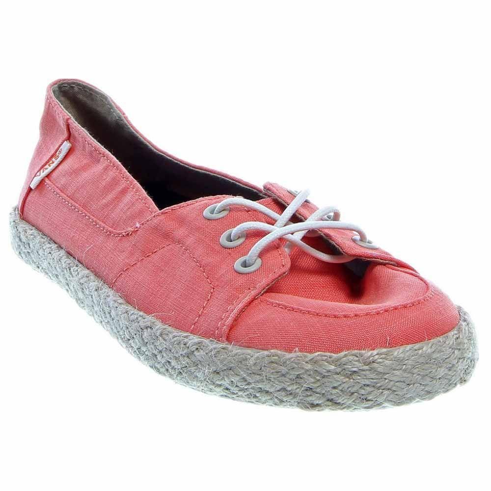 2ec2ed423a Lyst - Vans Palisades Vulc in Pink