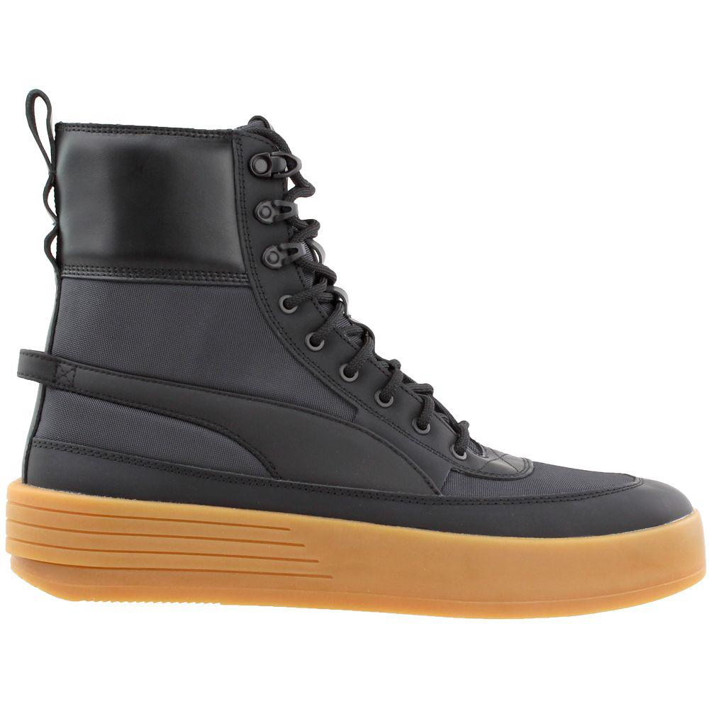 PUMA - Black Xo The Weeknd Parallel 2.0 for Men - Lyst. View fullscreen 9ba98d90b
