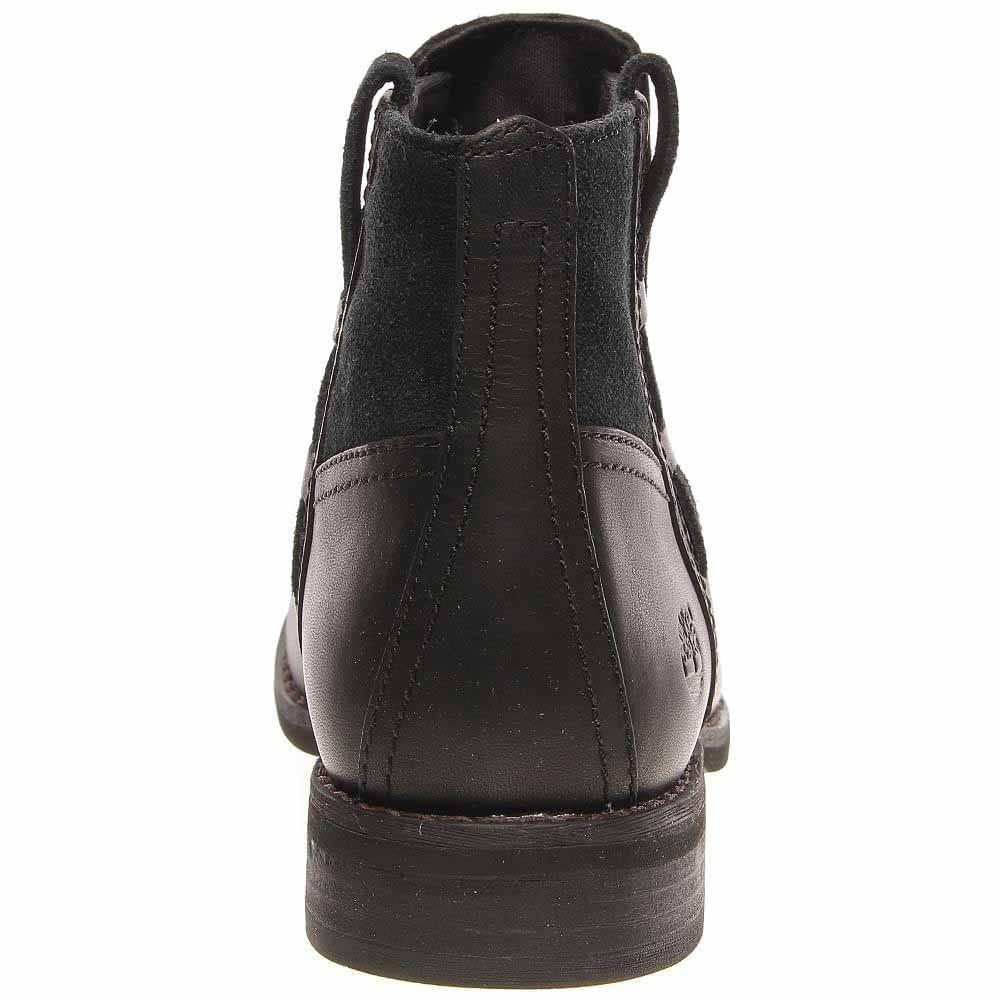 Timberland Earthkeepers Savin Hill Chelsea Boots in Black Lyst
