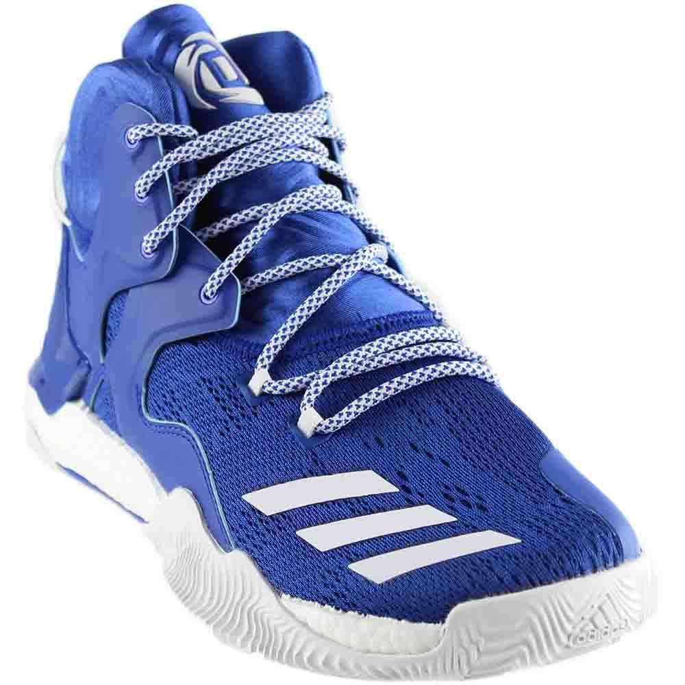 f765a6aba Lyst - Adidas Sm D Rose 7 Nba in Blue for Men