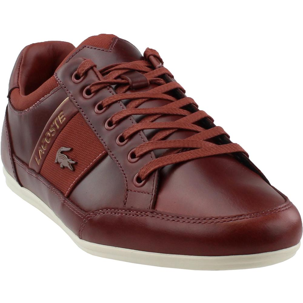 70dc5ee5bbbc Lyst - Lacoste Chaymon 318 7 U Cam in Red for Men - Save 32%